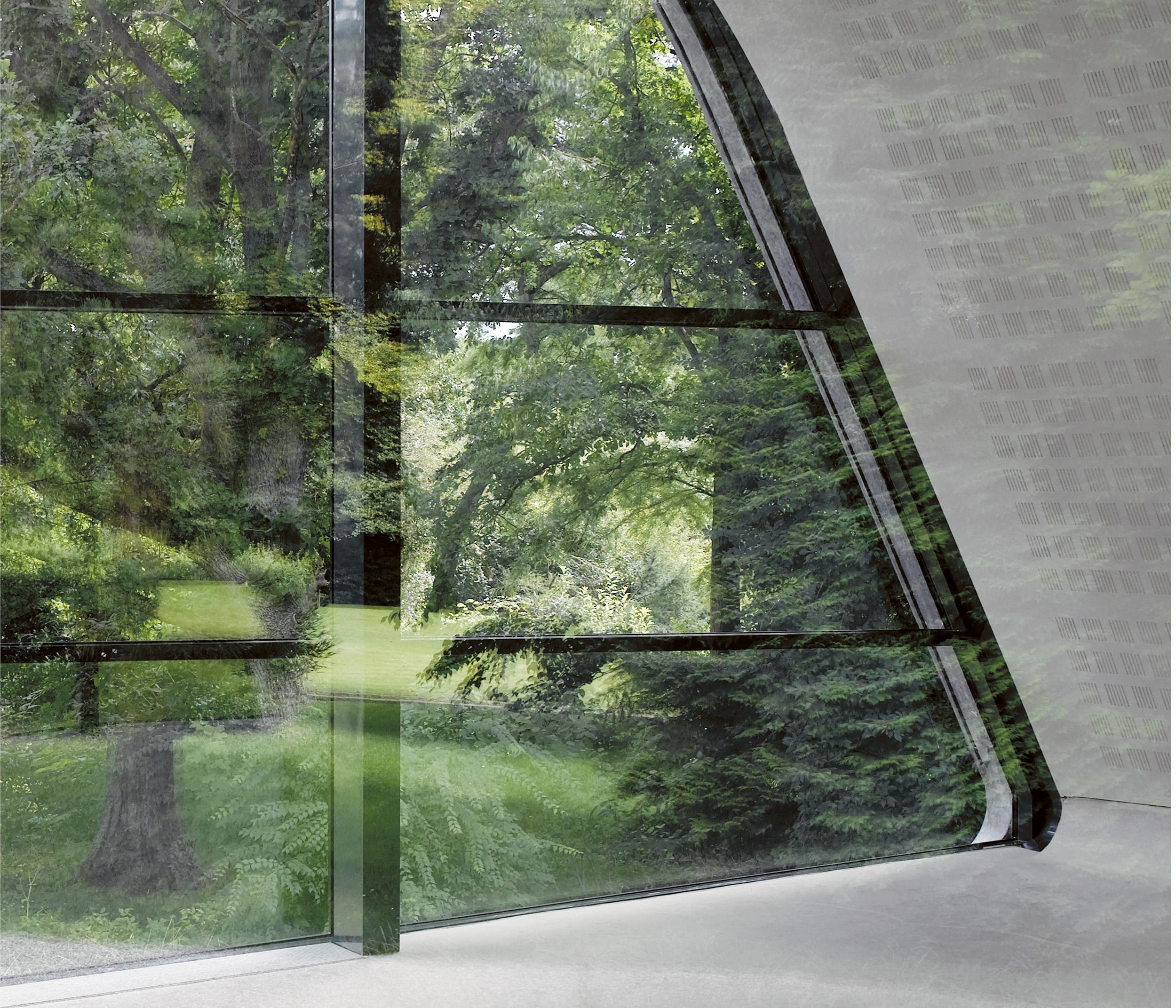 Ordrupgaard Museum / Zaha Hadid