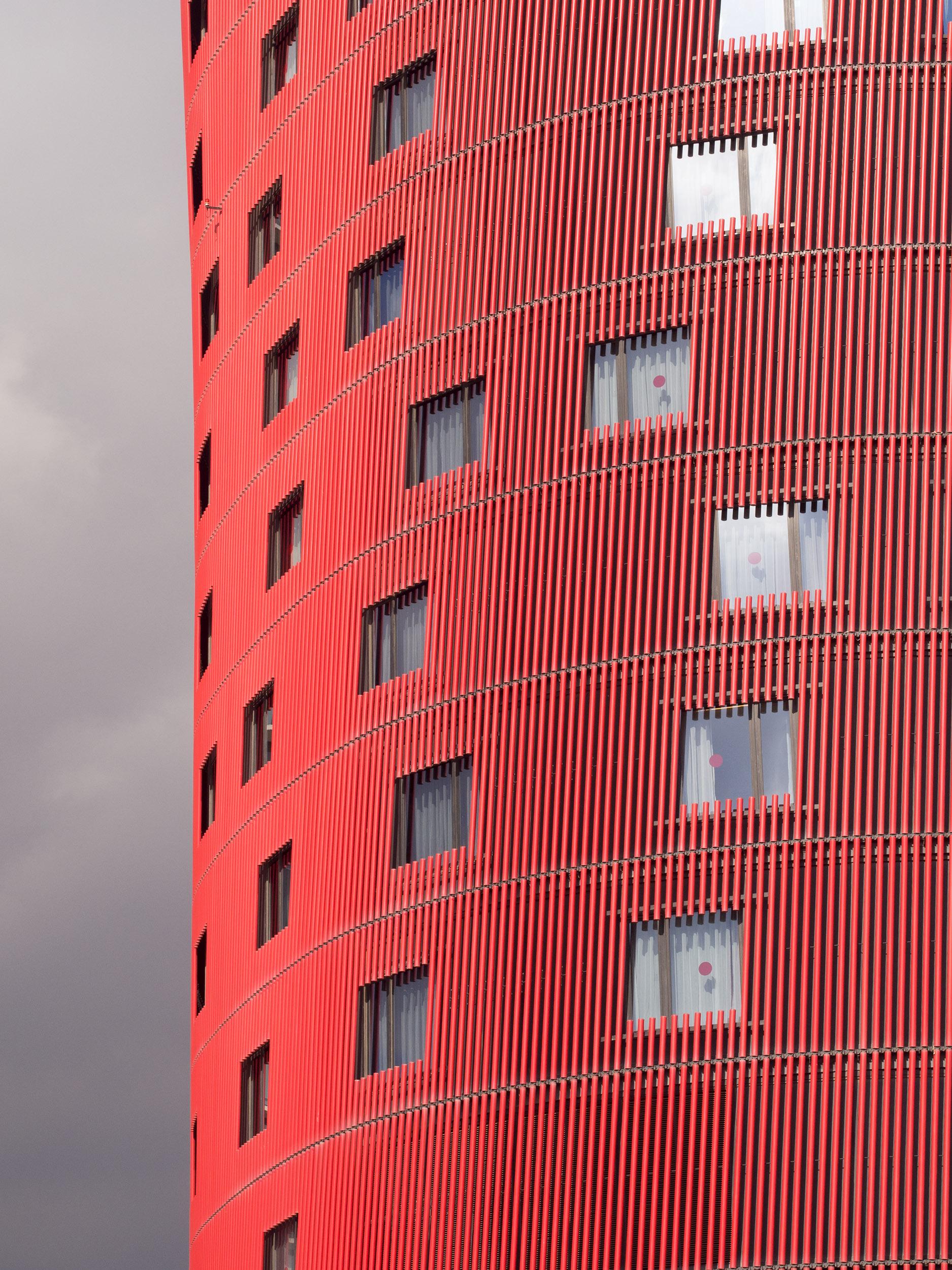 Torre Glòries / Jean Nouvel