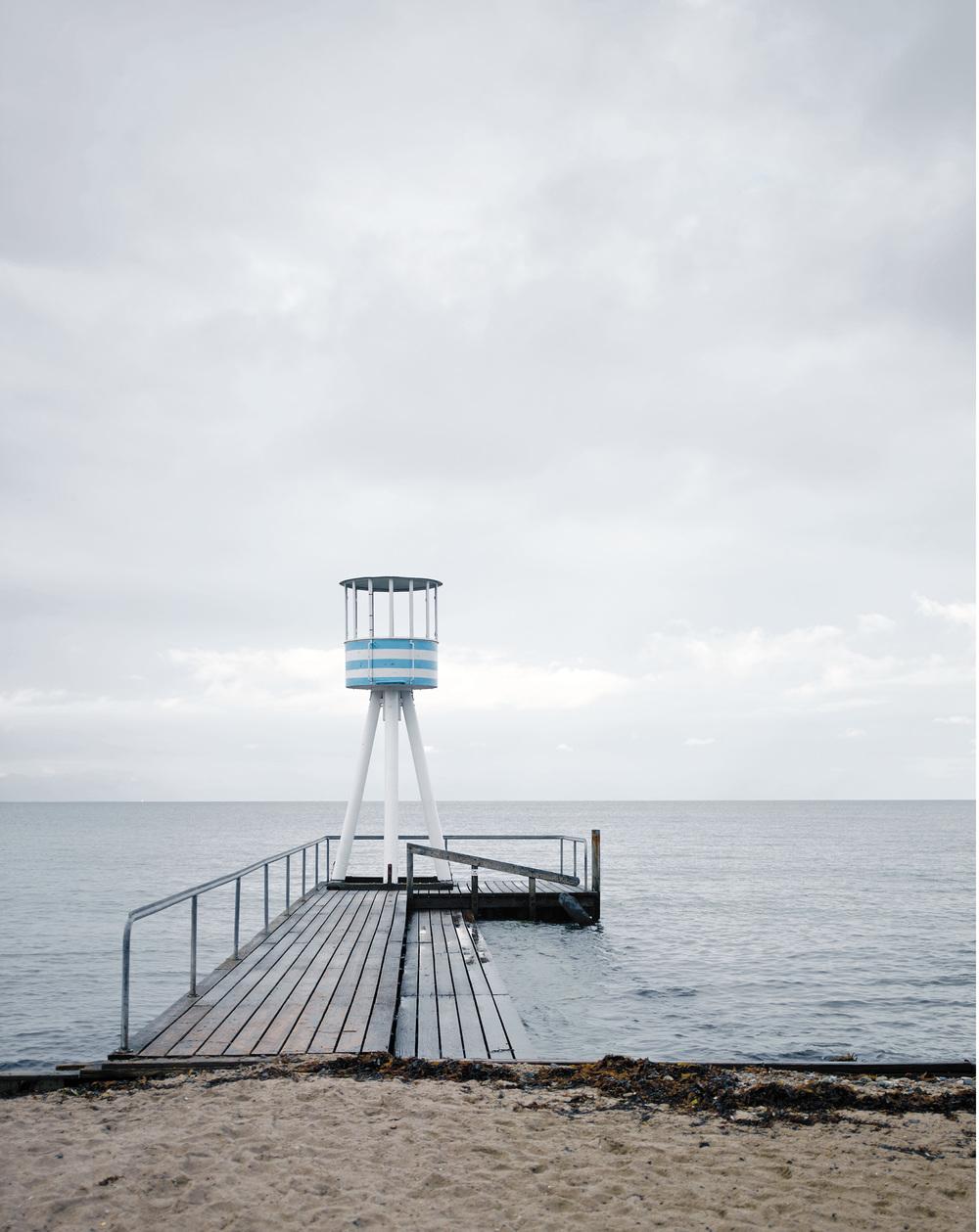 Denmark / Personal