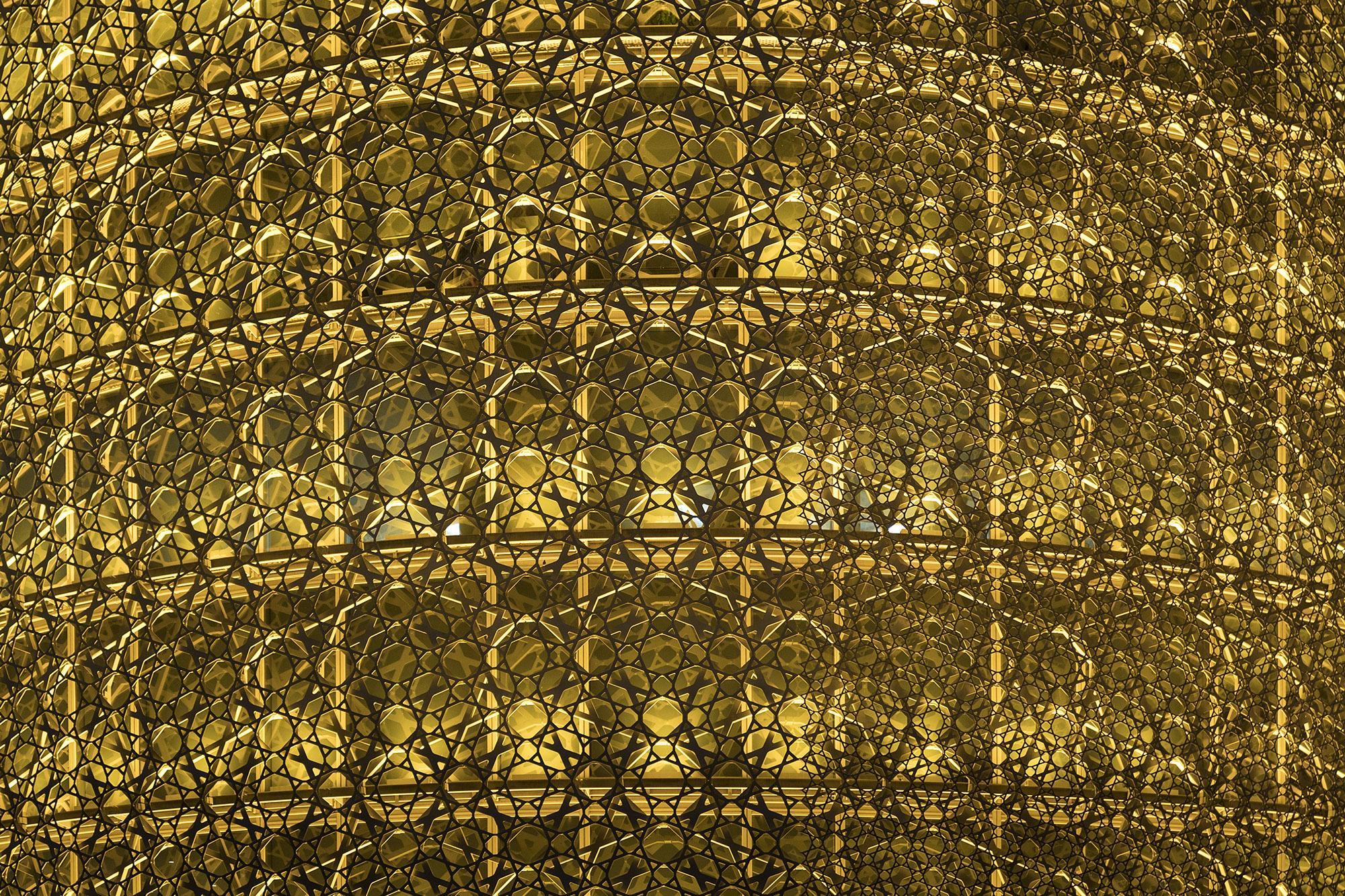 Burj Doha / Ateliers Jean Nouvel