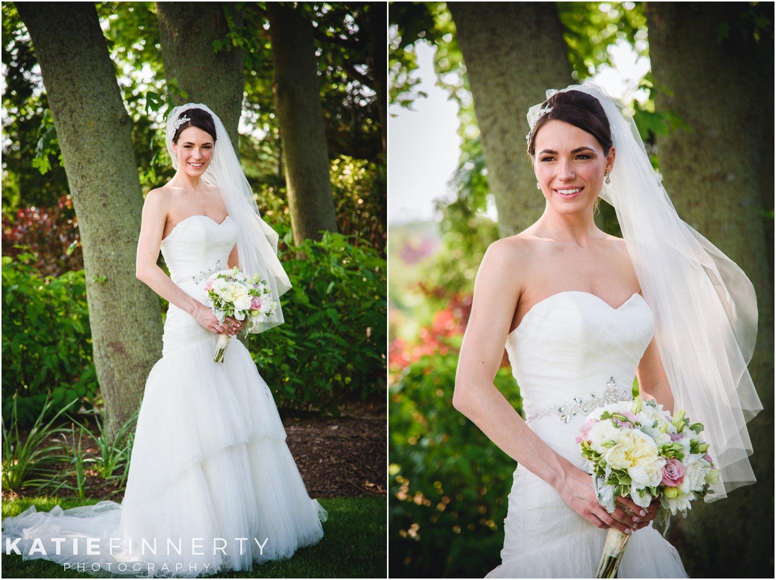 Long Island Wedding Bride