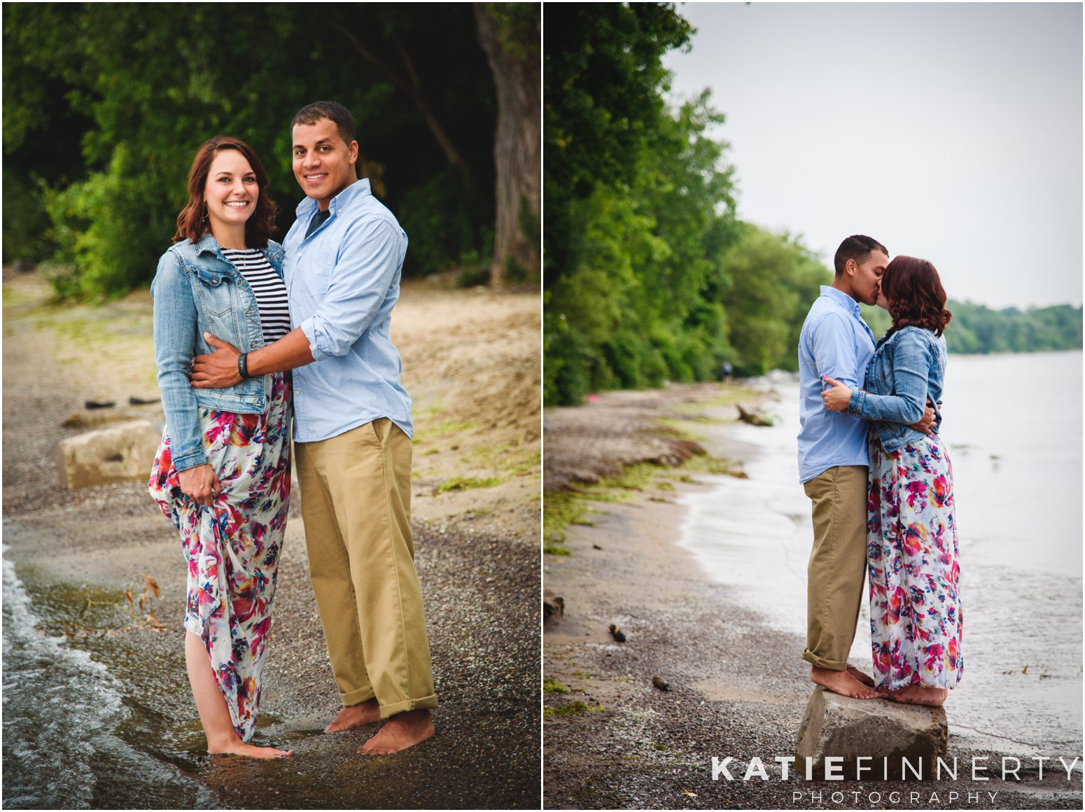 Rochester Engagement Photography