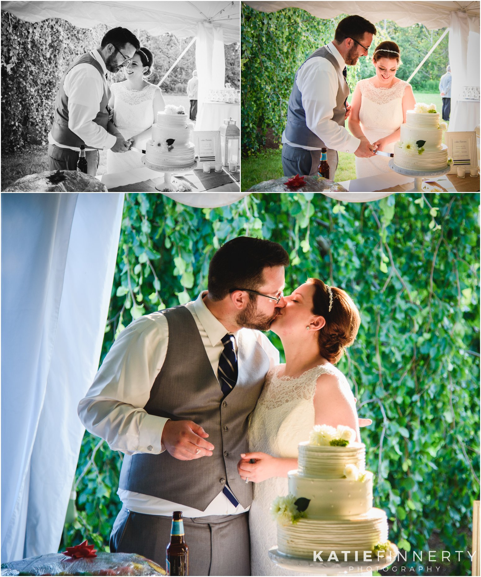 Rochester Wedding Photography - Webster Arboretum