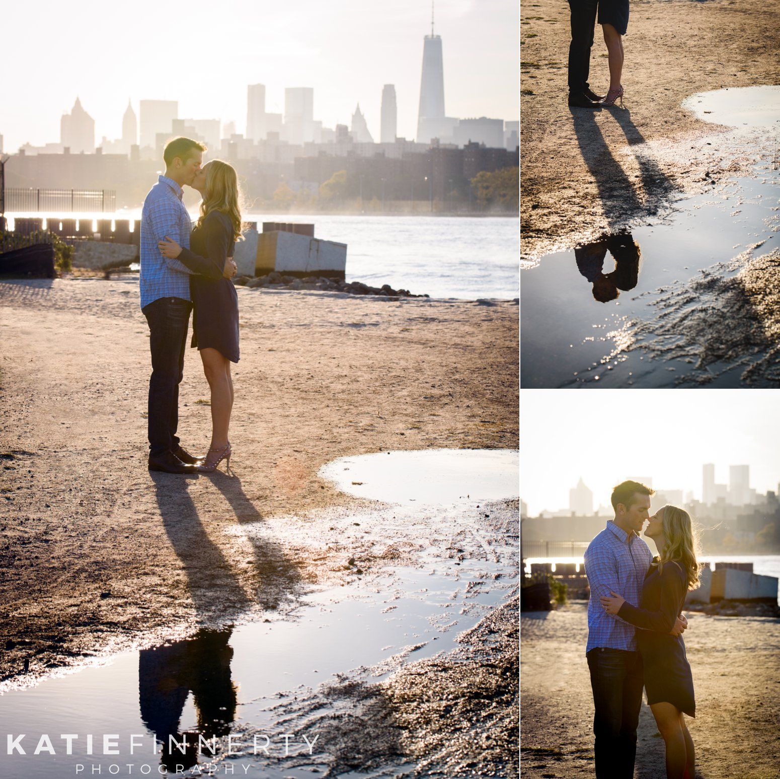 williamsburg engagement session photography