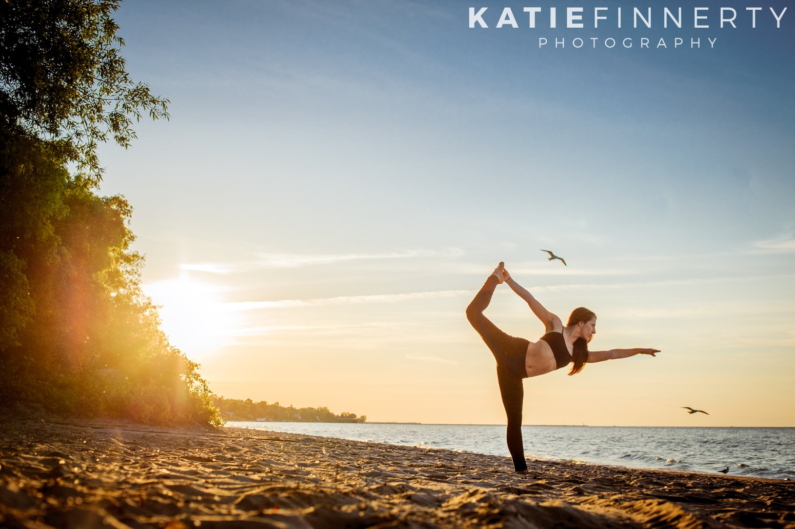 rochester pilates and yoga photography