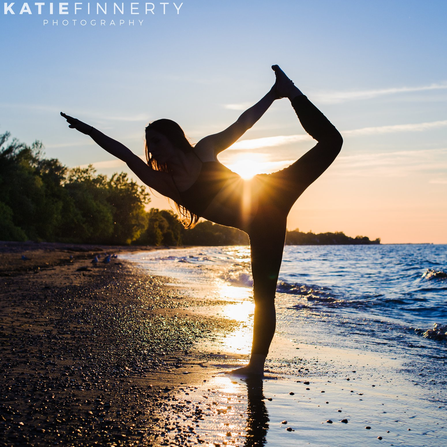 rochester yoga and pilates photography