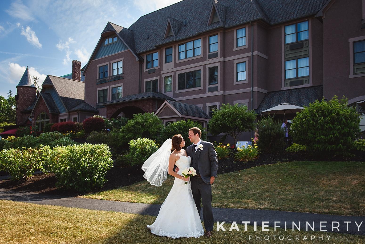 Belhurst Castle Wedding Photography