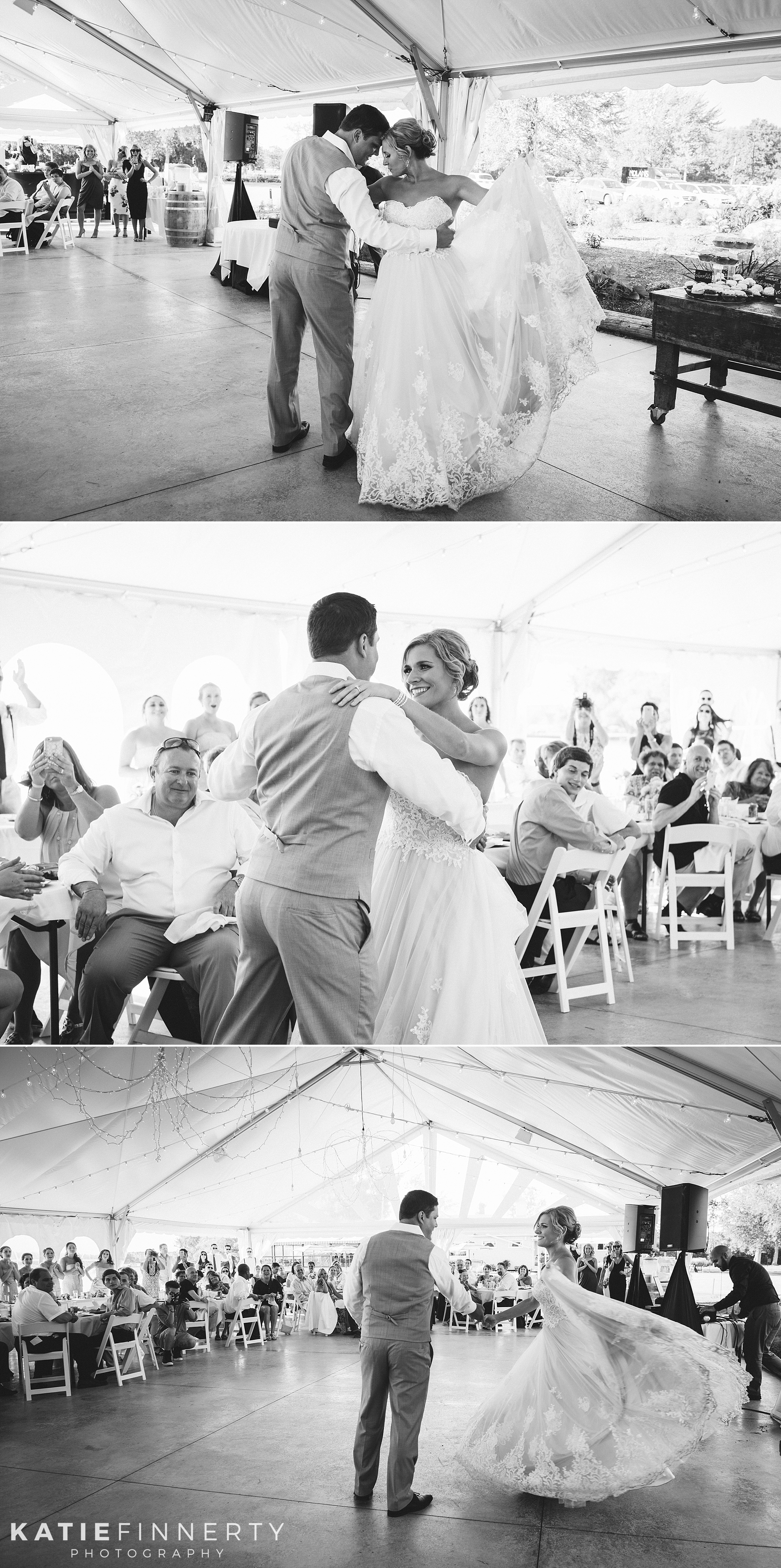 Canandaigua Country Club Wedding