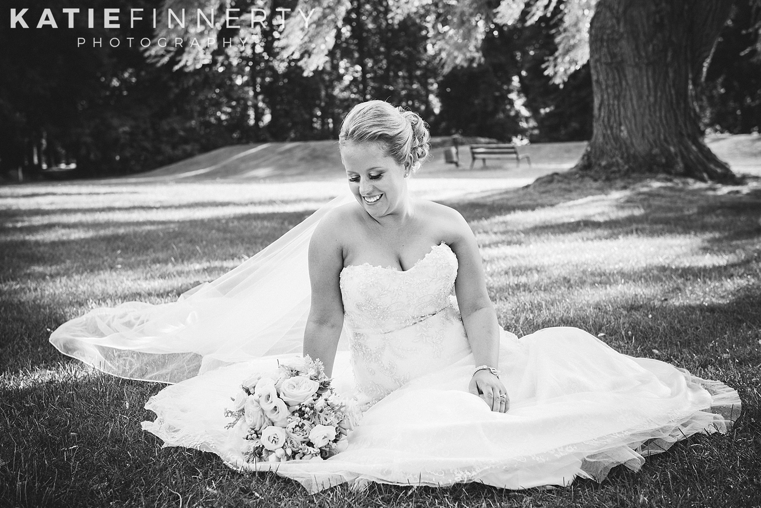 Penfield Country Club Rochester Wedding Photography