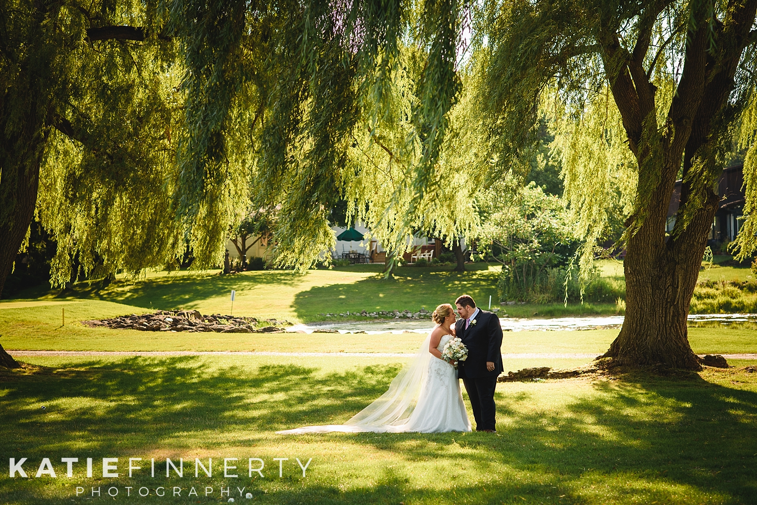 Penfield Country Club Wedding Photography
