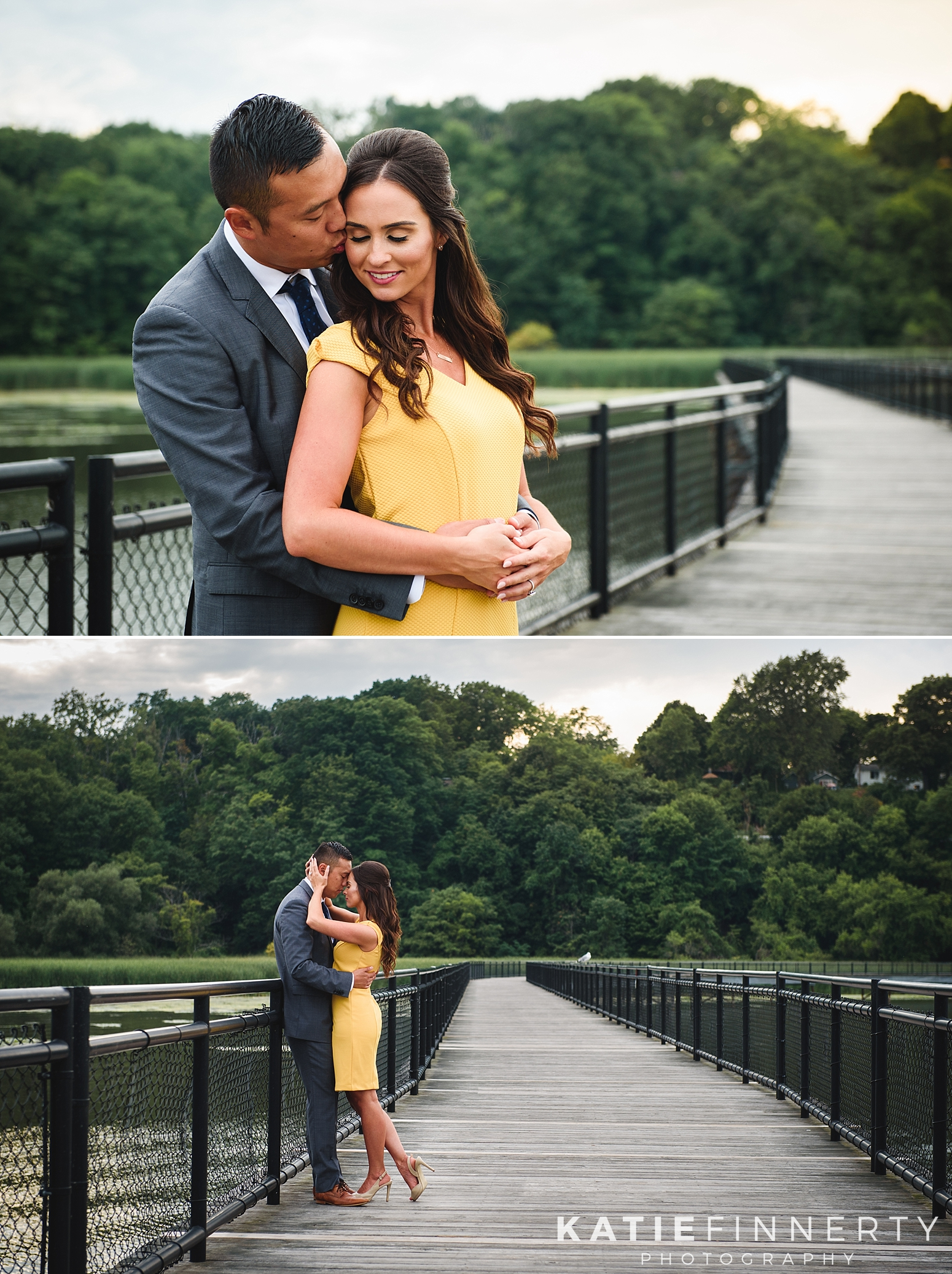 Turning Point Park Rochester Engagement Session