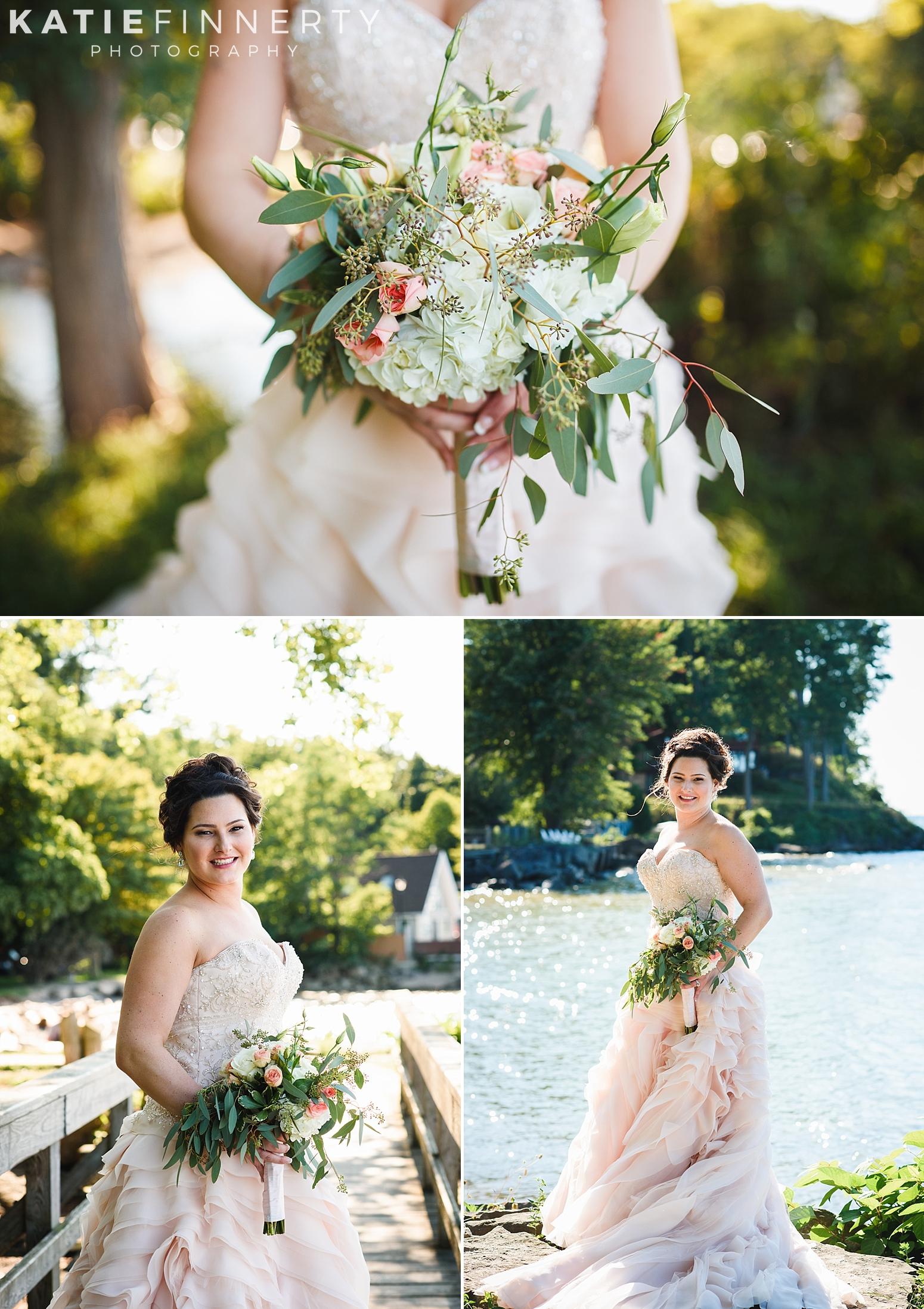 Webster Park Rochester Wedding Photography