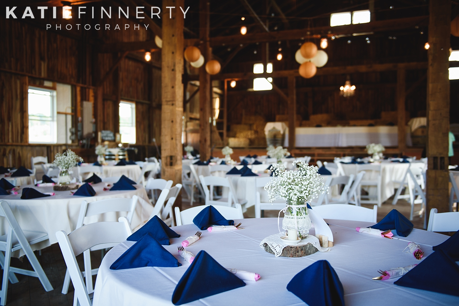 Freedom Run Winery Lockport Wedding