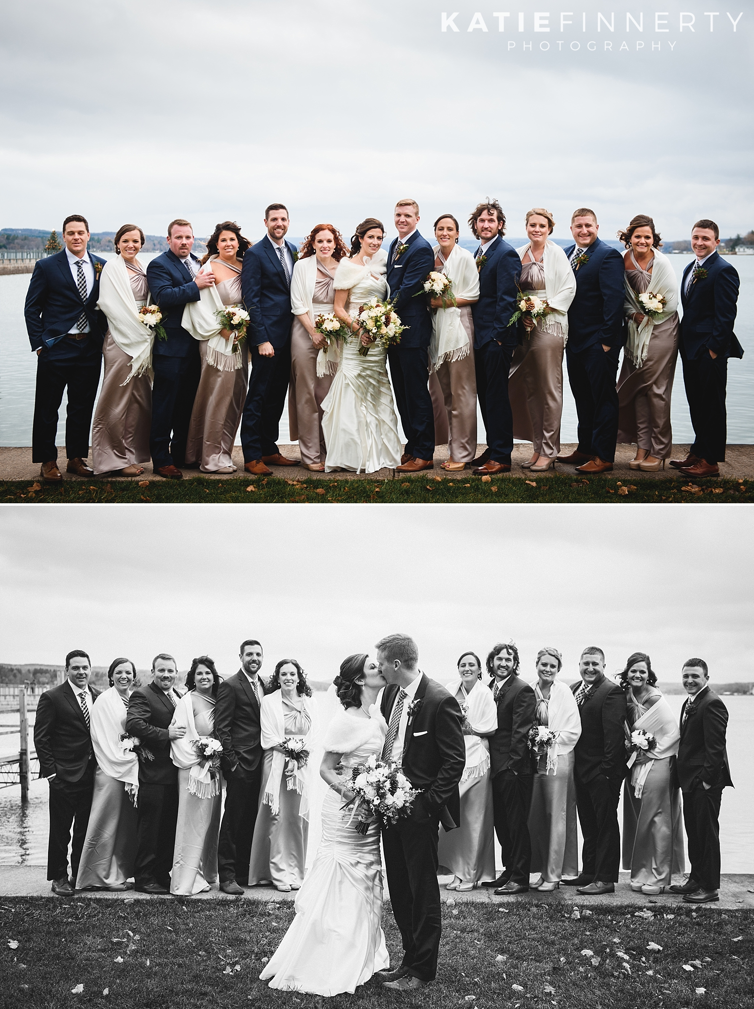 the lodge at welch allyn, skaneateles wedding: stephanie +