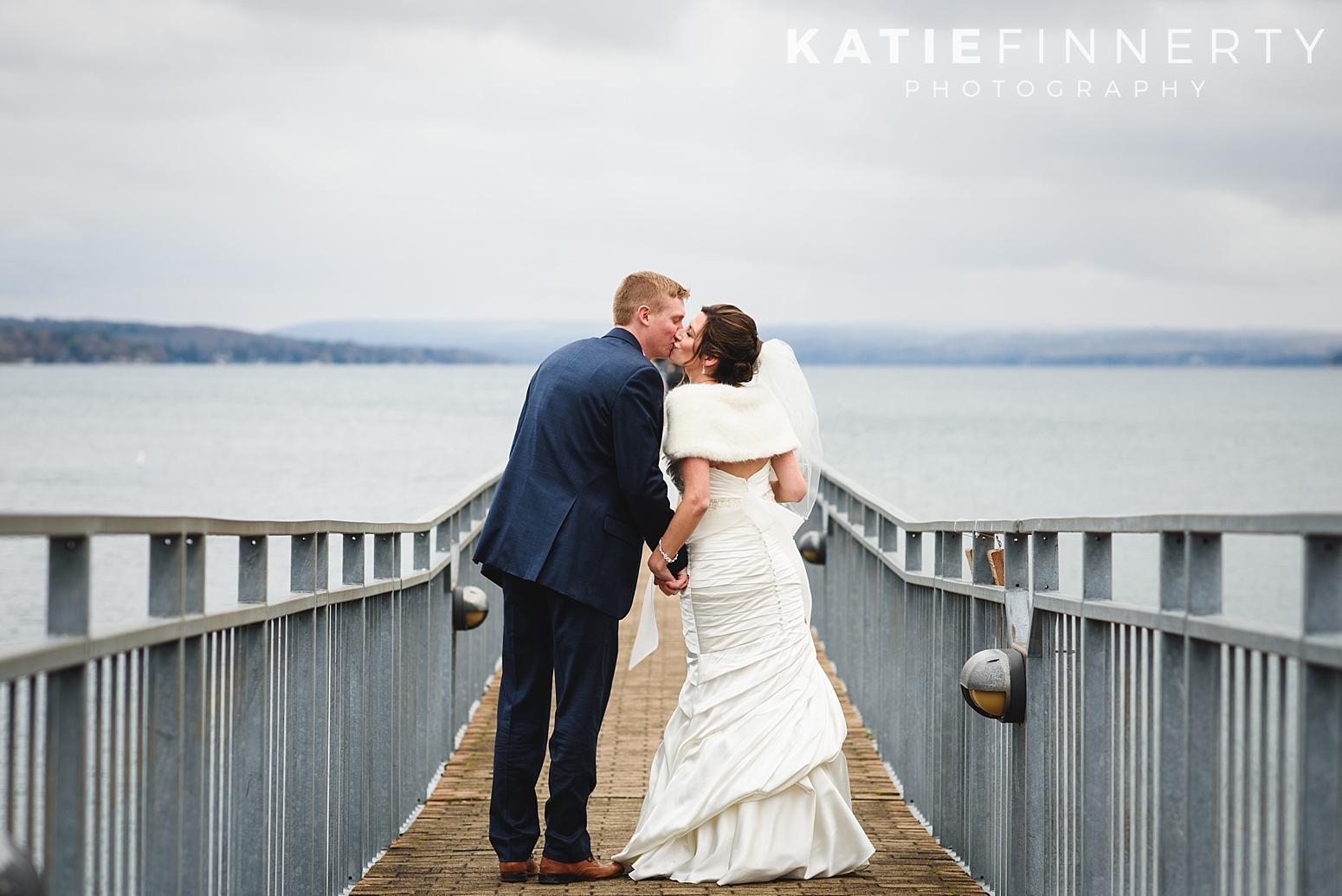 Skaneateles Wedding Photography