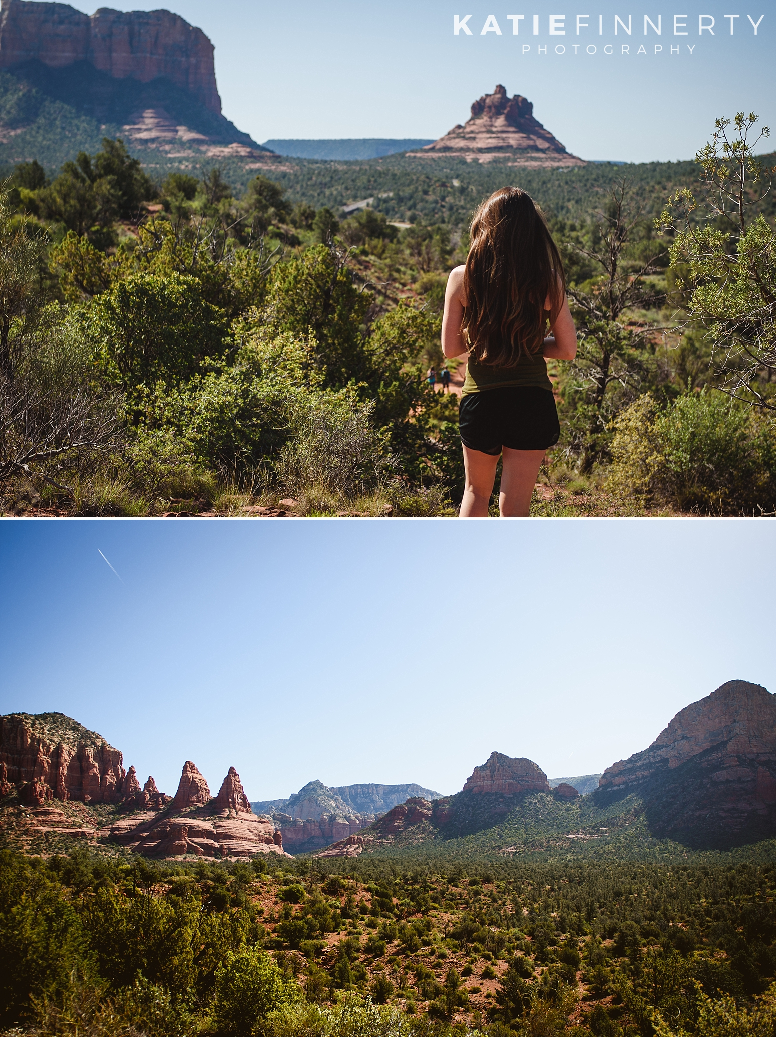 Sedona Arizona Landscape Travel Photography