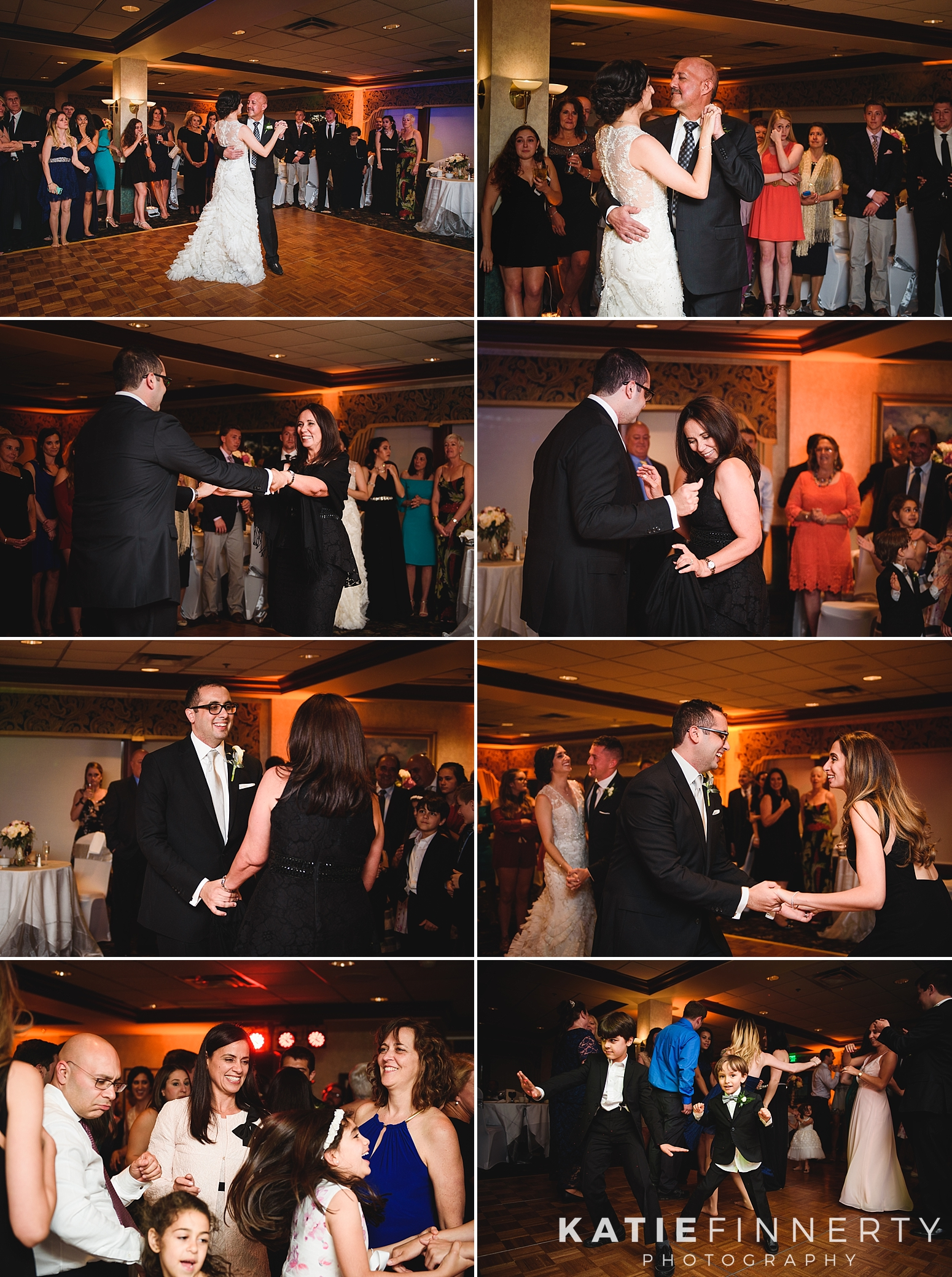 Midvale Country Club Wedding Reception