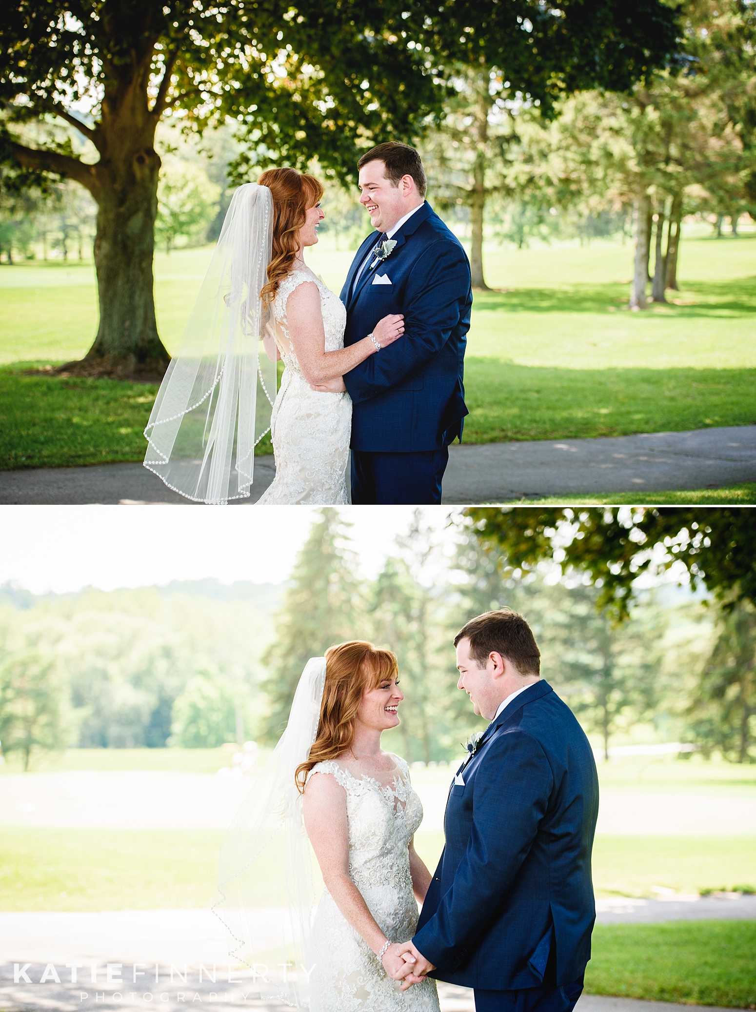 Geneva Country Club Finger Lakes Wedding Photography