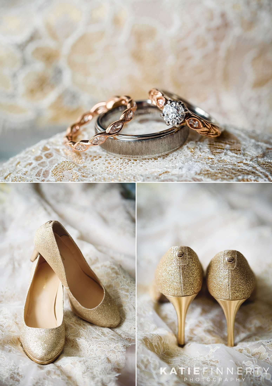 Strathallan Rochester Wedding Photography