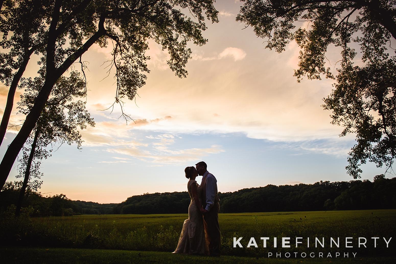 Glendoveer's Rochester Wedding Photography
