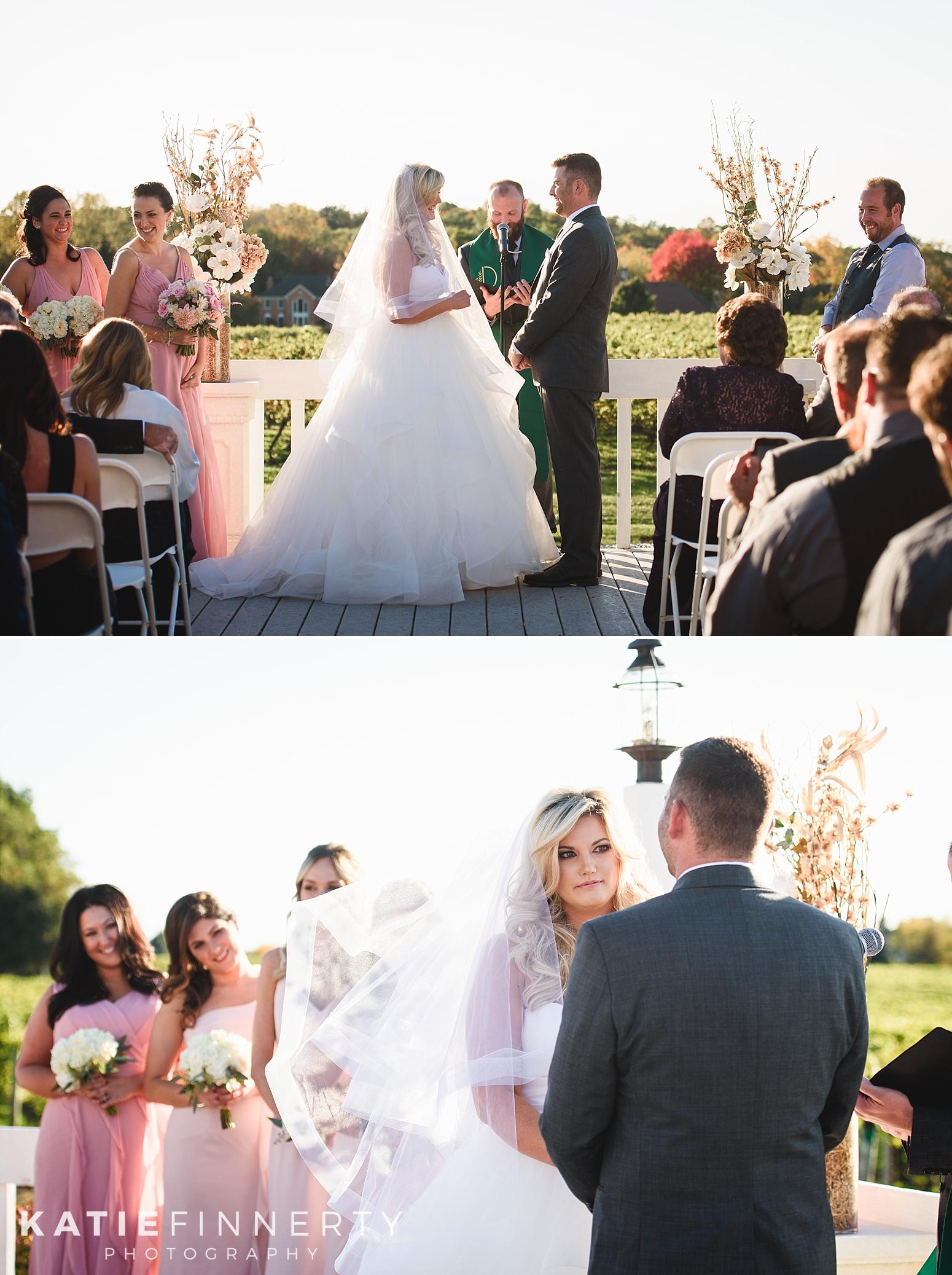 Casa Larga Rochester Wedding Photography
