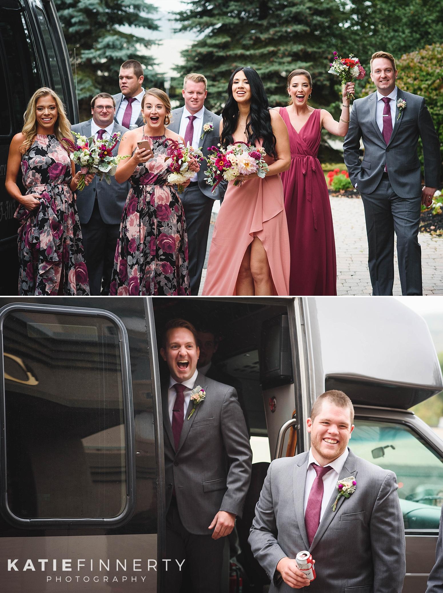 Oneonta Wedding Photography