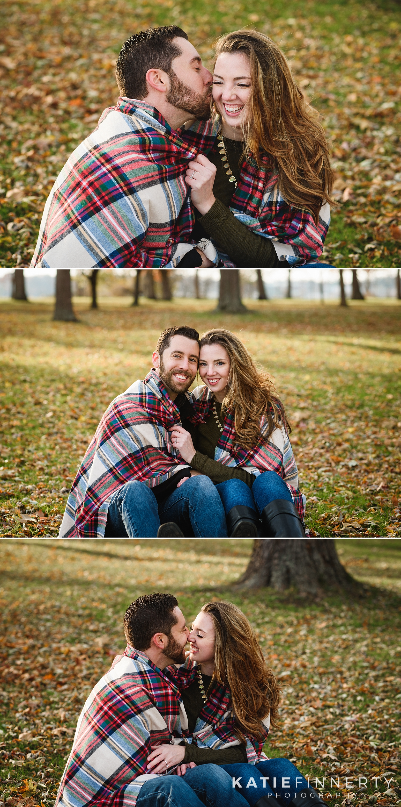 Old Fort Niagara Youngstown Engagement Session