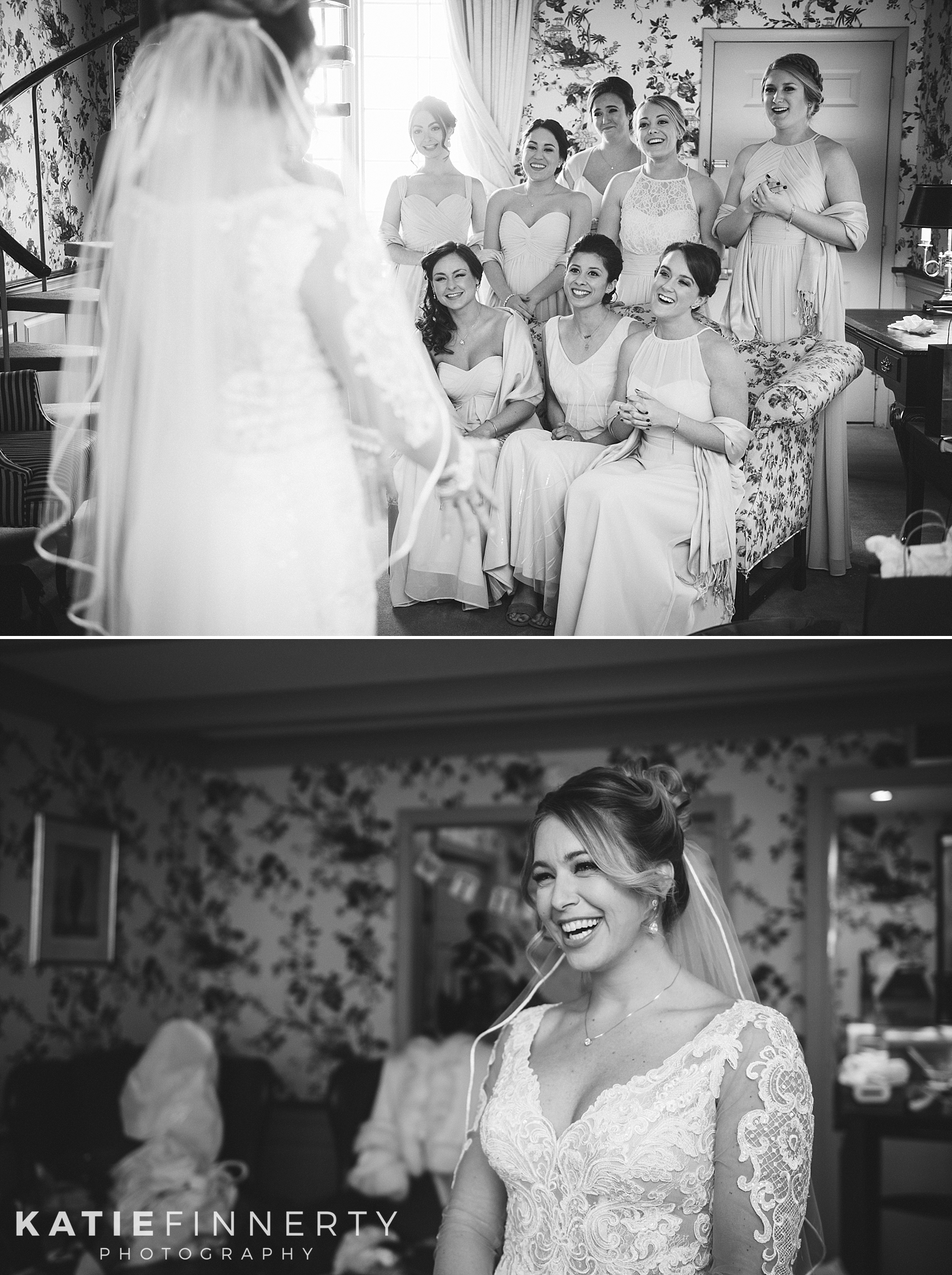 The Desmond Hotel Albany Winter Wedding Photography