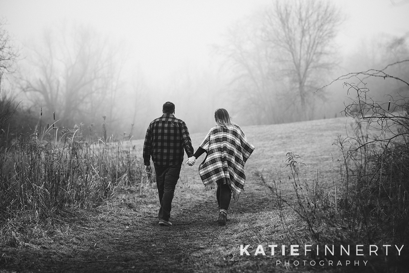 Rochester Mendon Ponds Park Engagement Session Photography