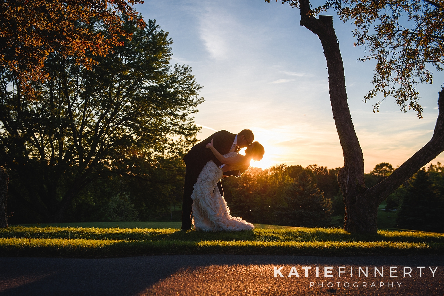 Midvale Country Club Rochester Summer Wedding Photography