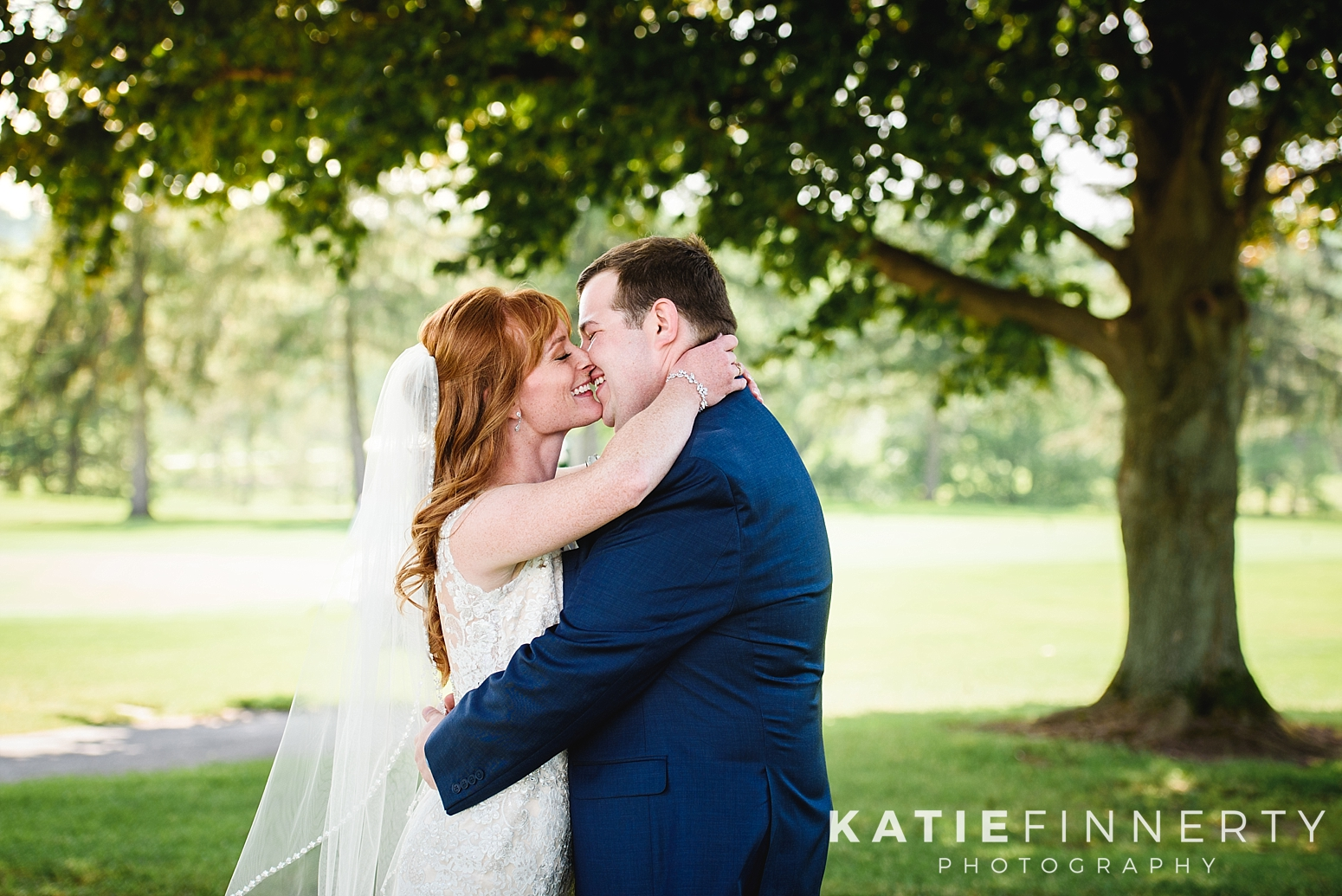 Geneva Country Club Finger Lakes Summer Wedding Photography