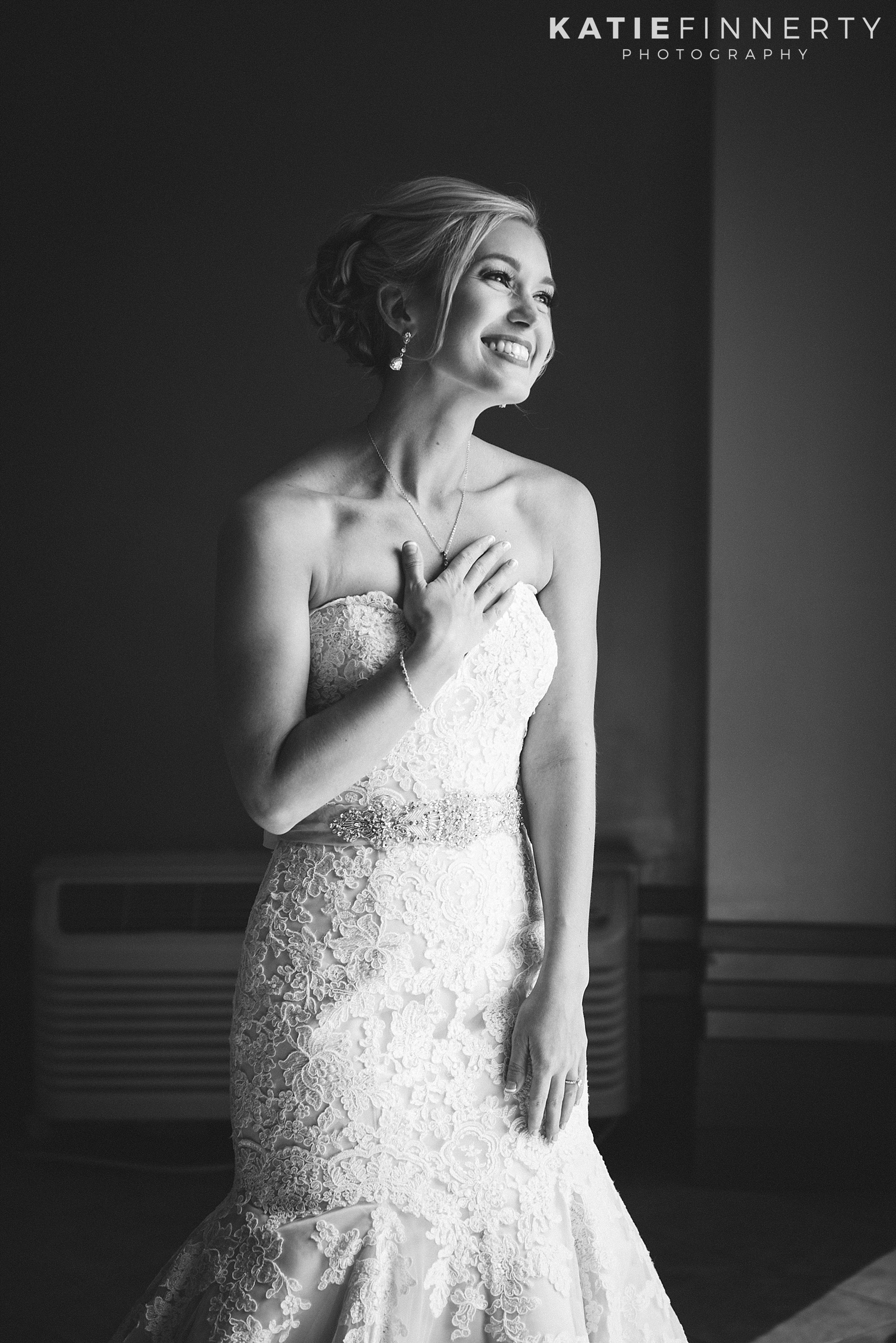 Woodcliff Hotel Rochester Summer Wedding Photography