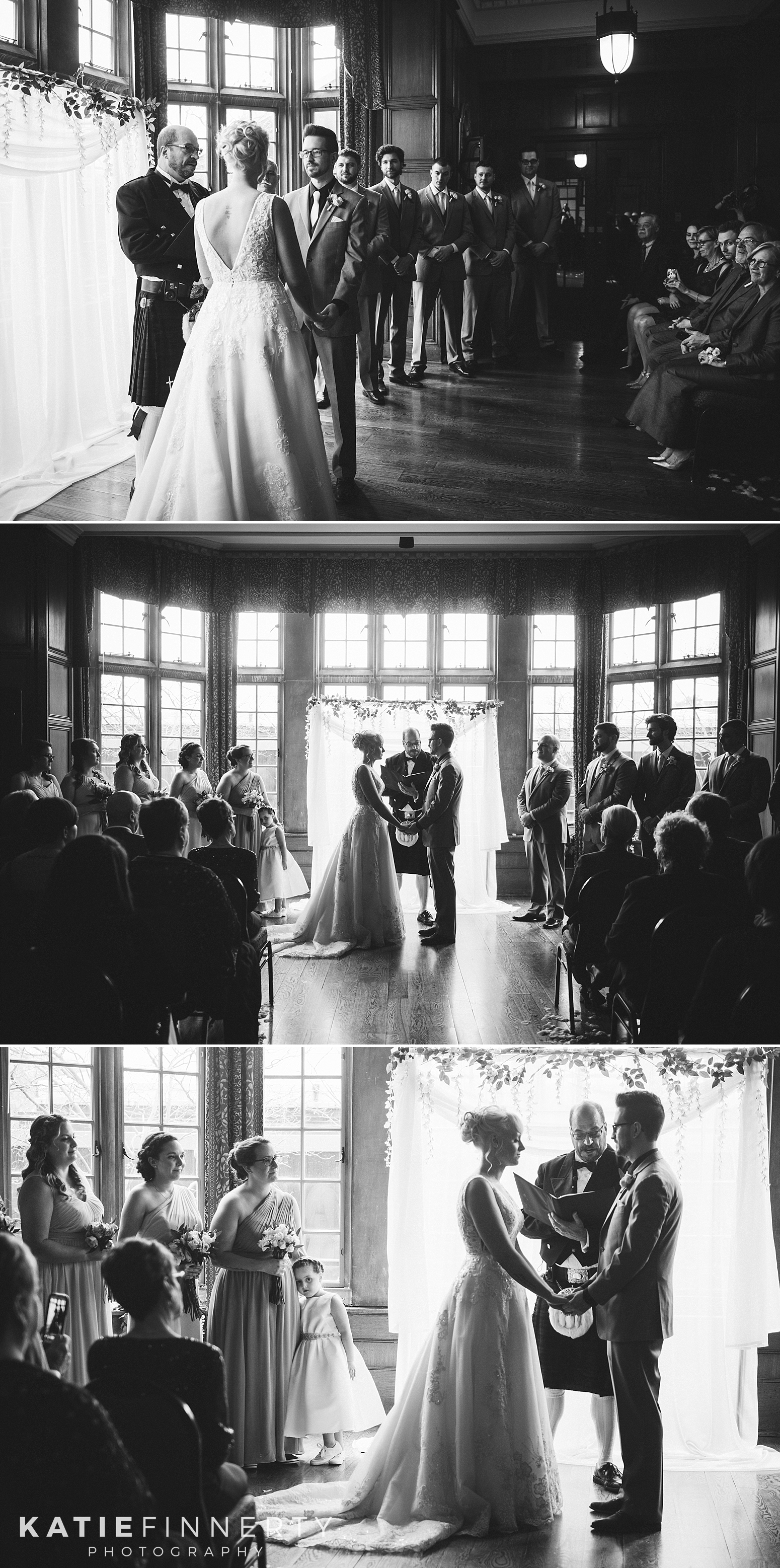 Memorial Art Gallery Rochester Wedding Photography