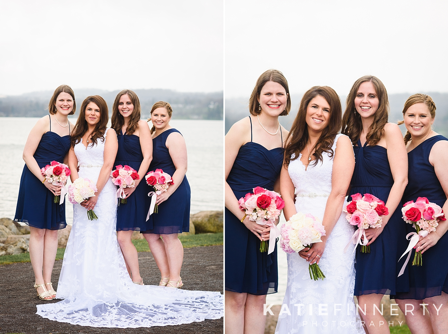 Kershaw Park Canandaigua Wedding Photography