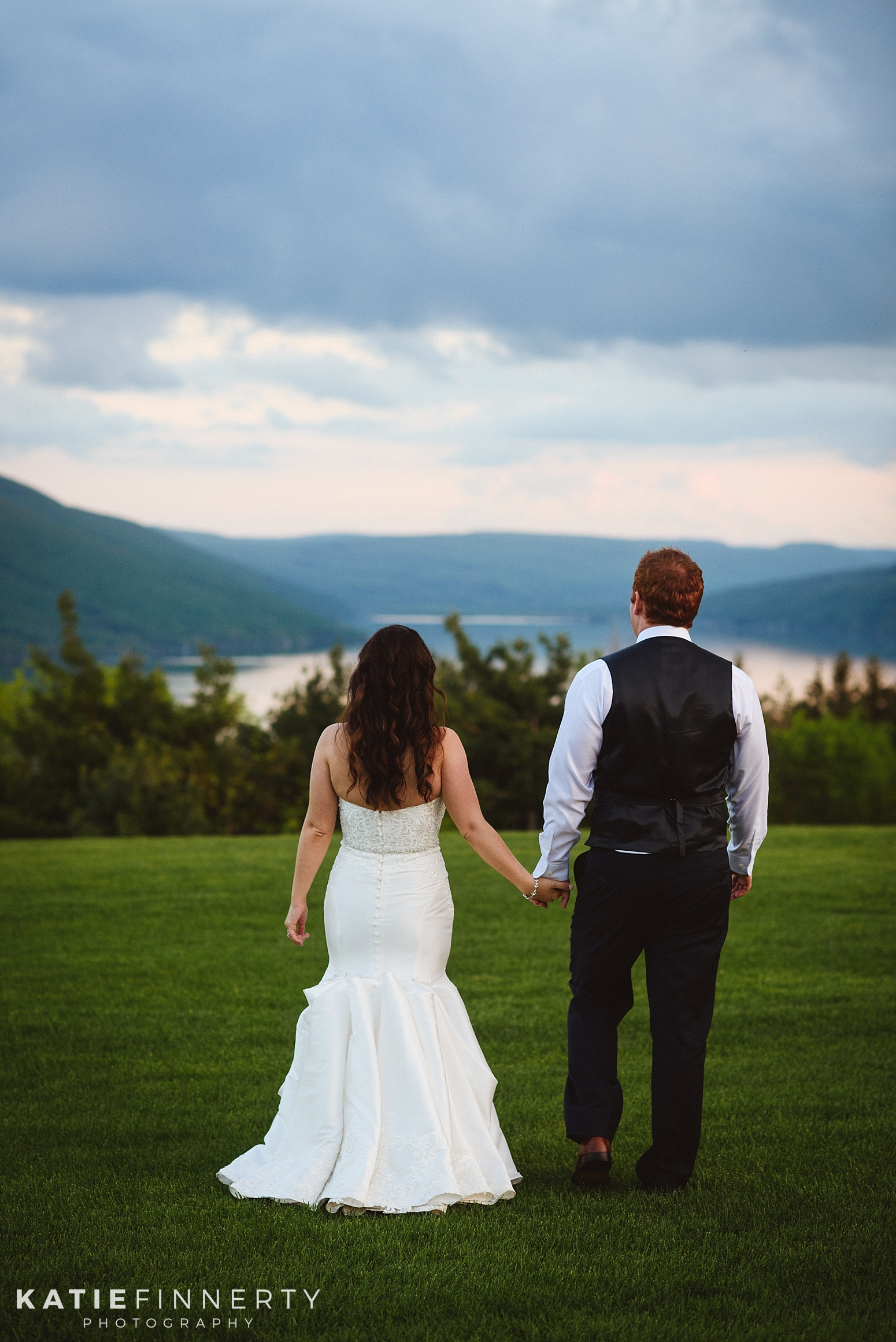 Bristol Harbour Resort Finger Lakes Wedding Photography