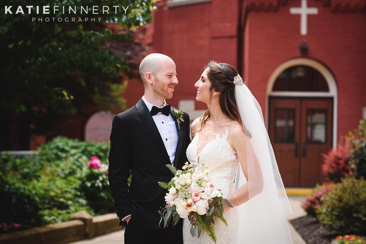 Strathallan Hotel Downtown Rochester Wedding Photography