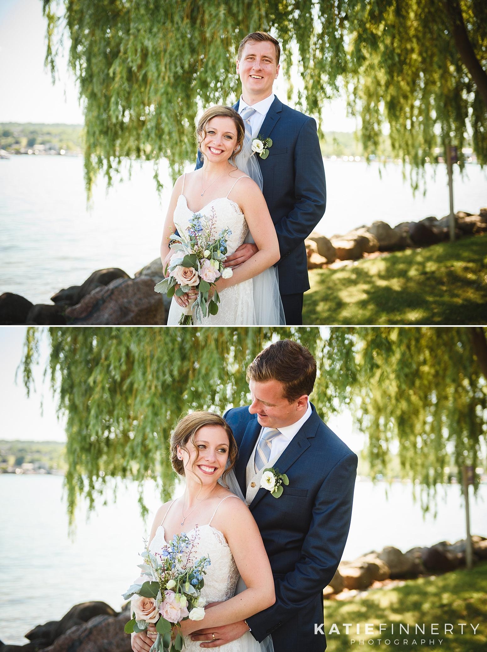 Inn on the Lake Canandaigua Wedding Photography