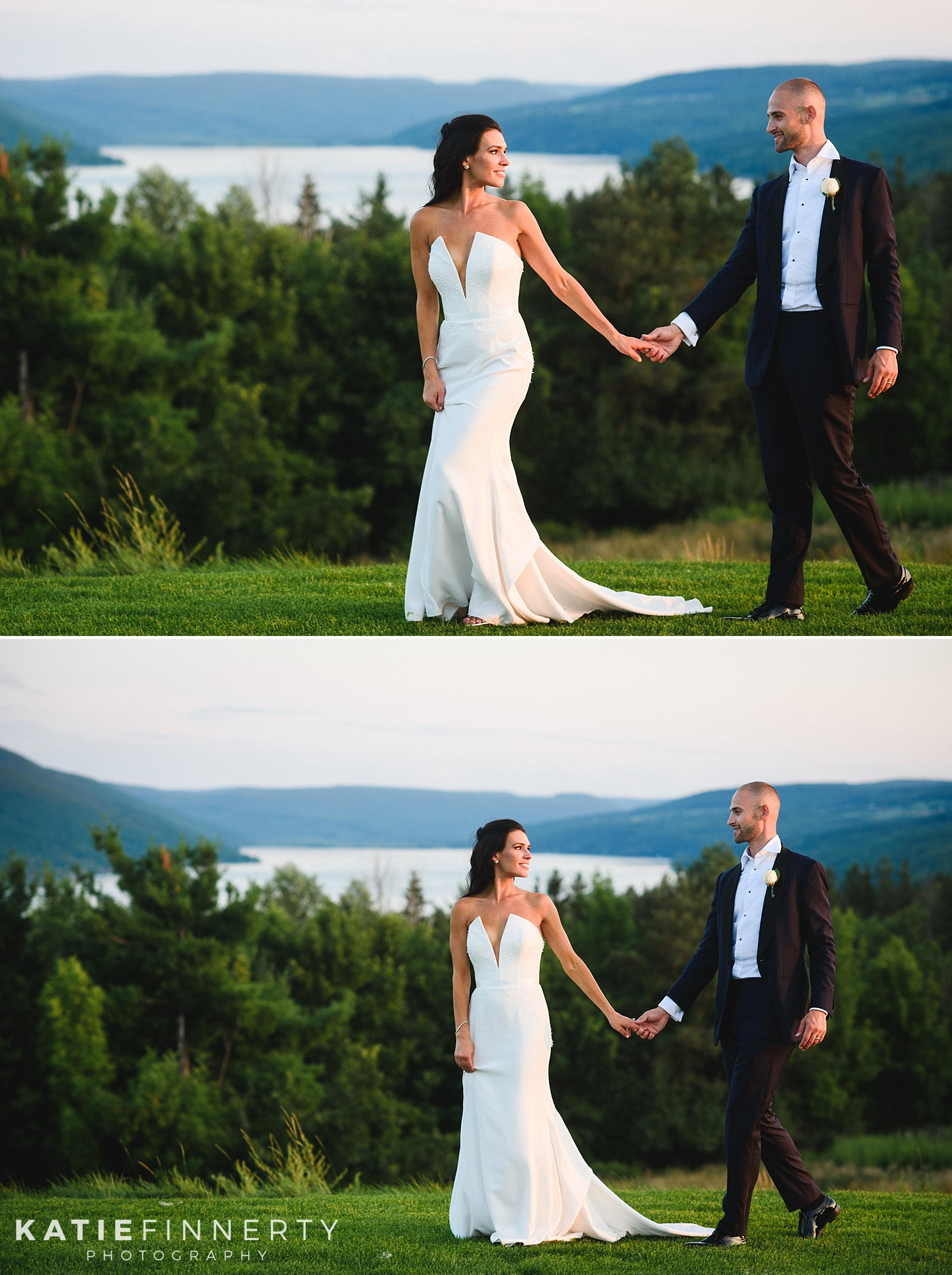 Bristol Harbour Resort Wedding Photography