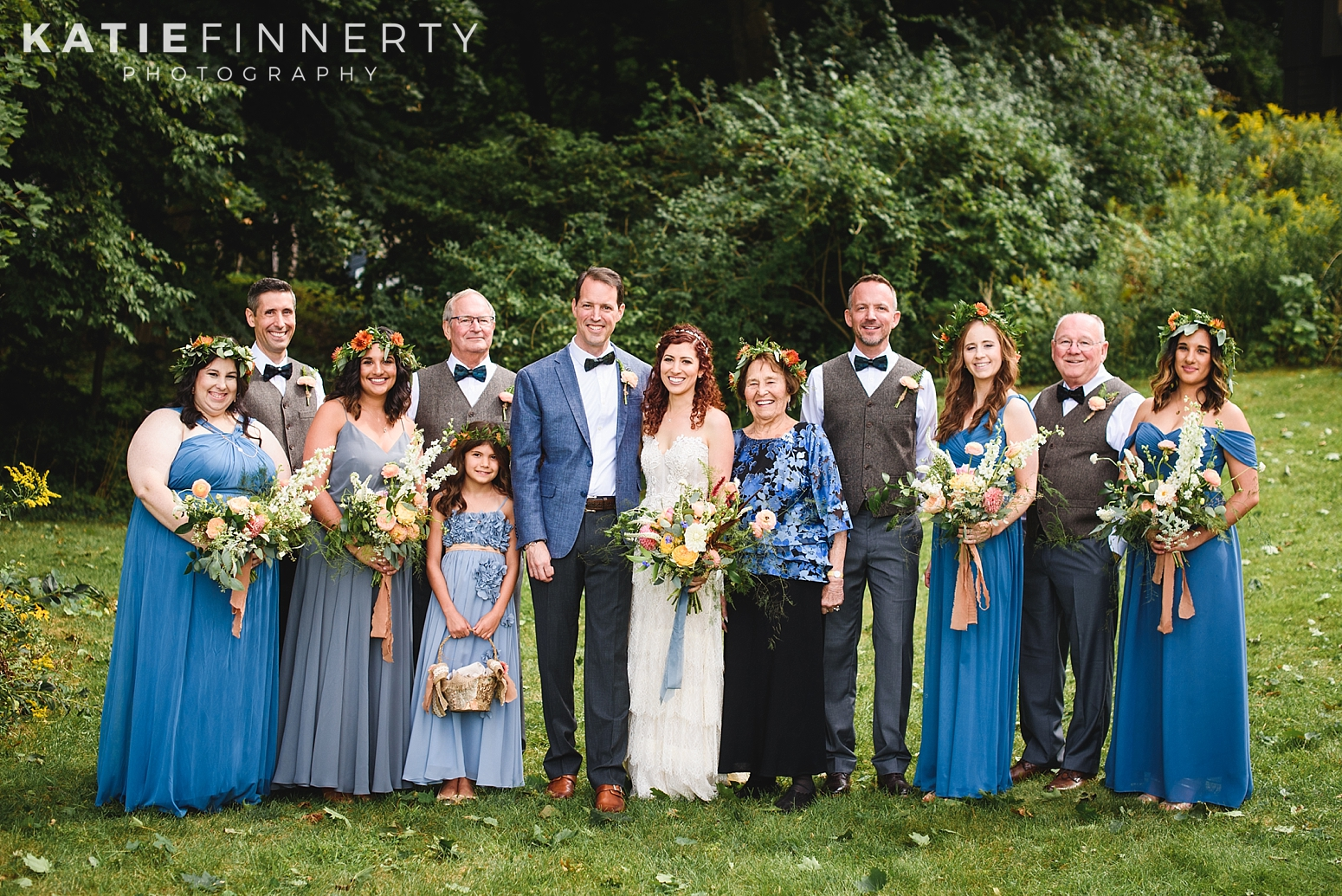 Private Residence Rochester Wedding Photography