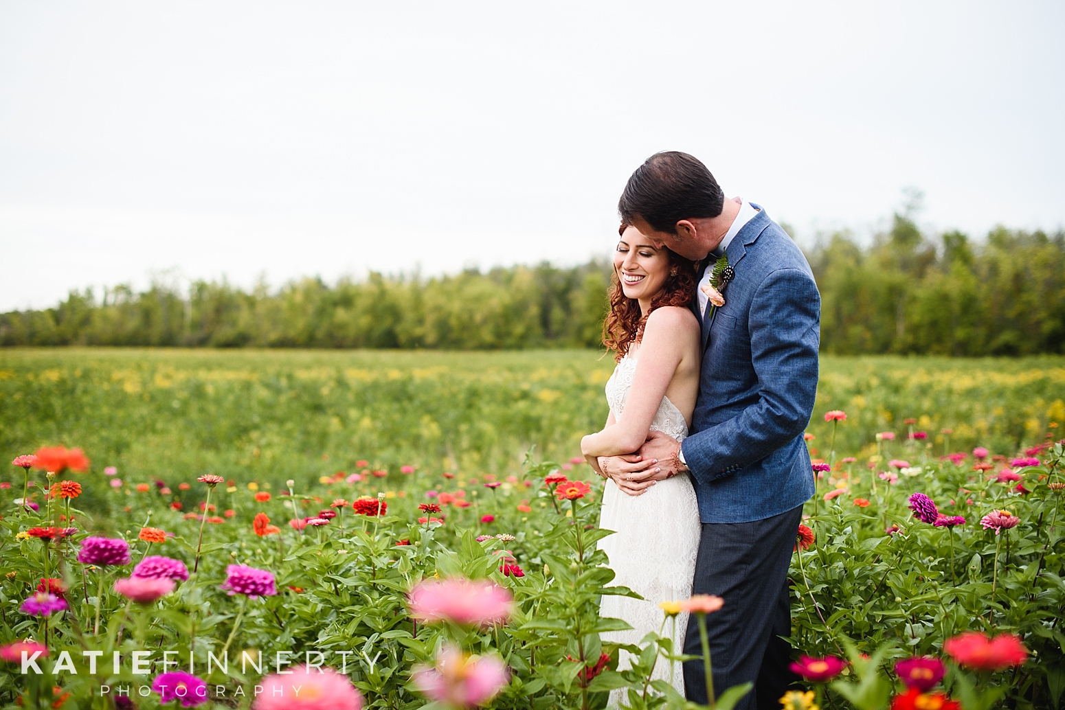 Hurd Orchards Rochester Wedding Photography