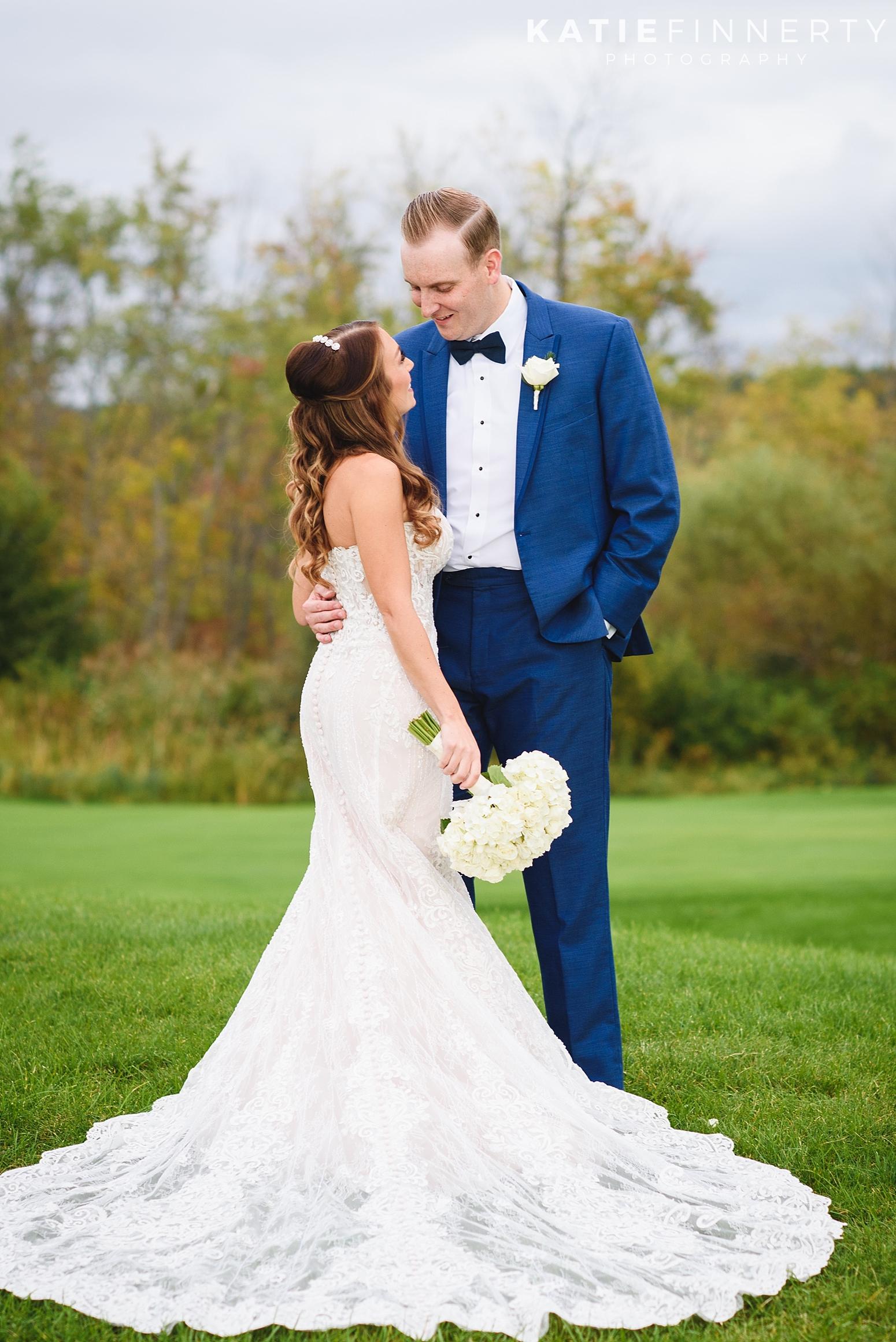 Saratoga National Wedding Photography