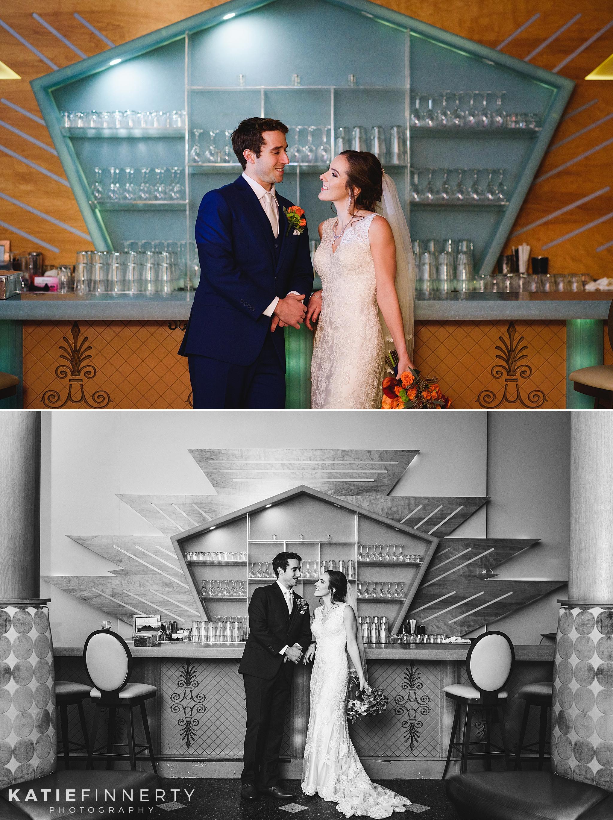 Hotel Lafayette Buffalo Wedding Photography