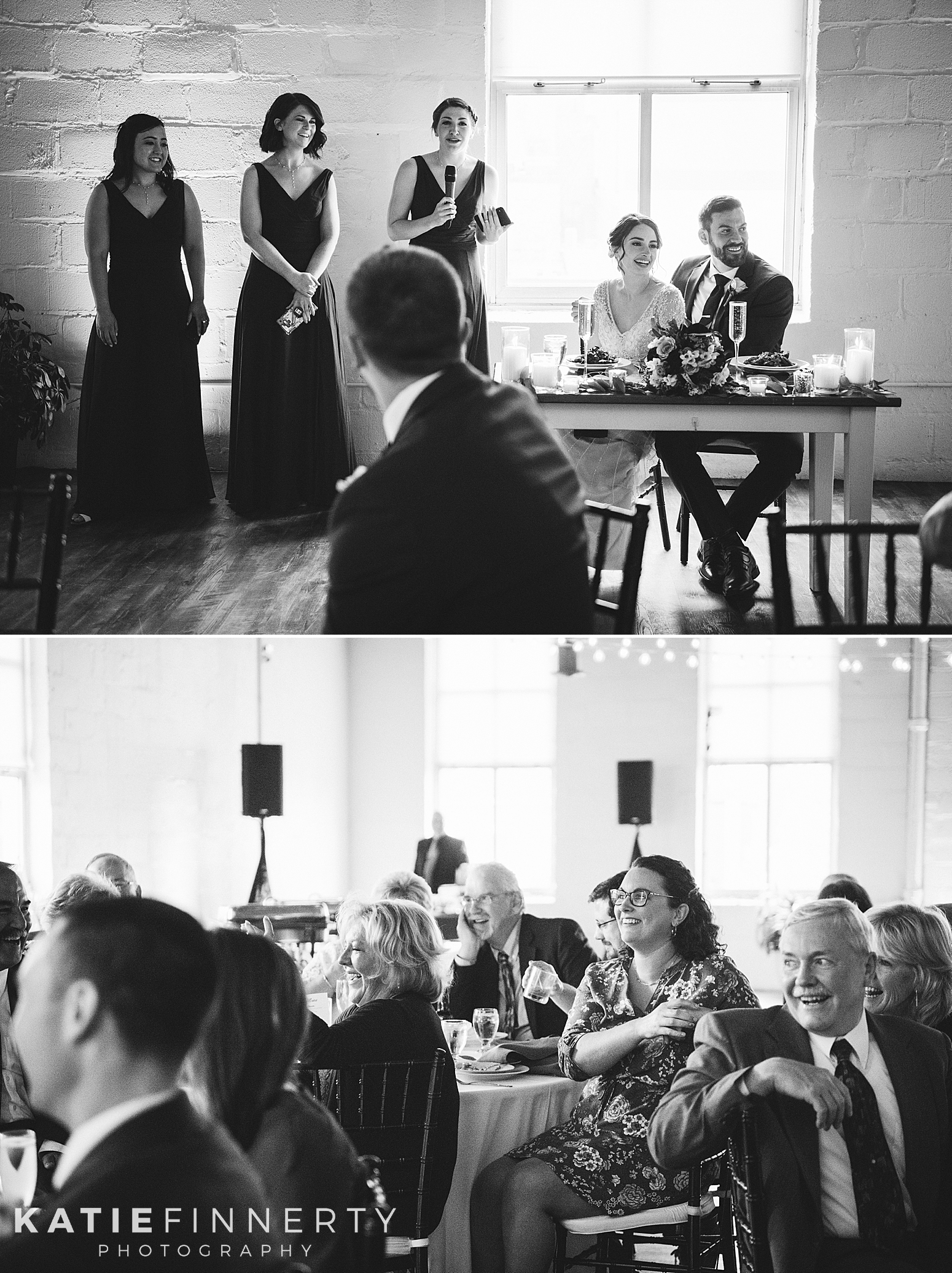 Arbor Loft Rochester Wedding Photography