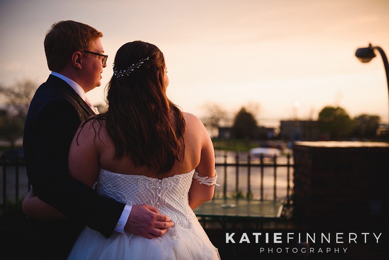 Templeton Landing Buffalo Wedding Photography