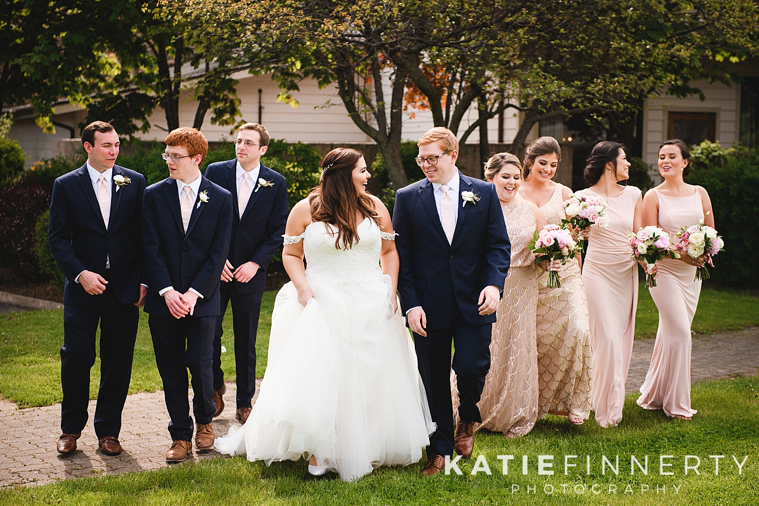Templeton Landing Buffalo Wedding Photographer