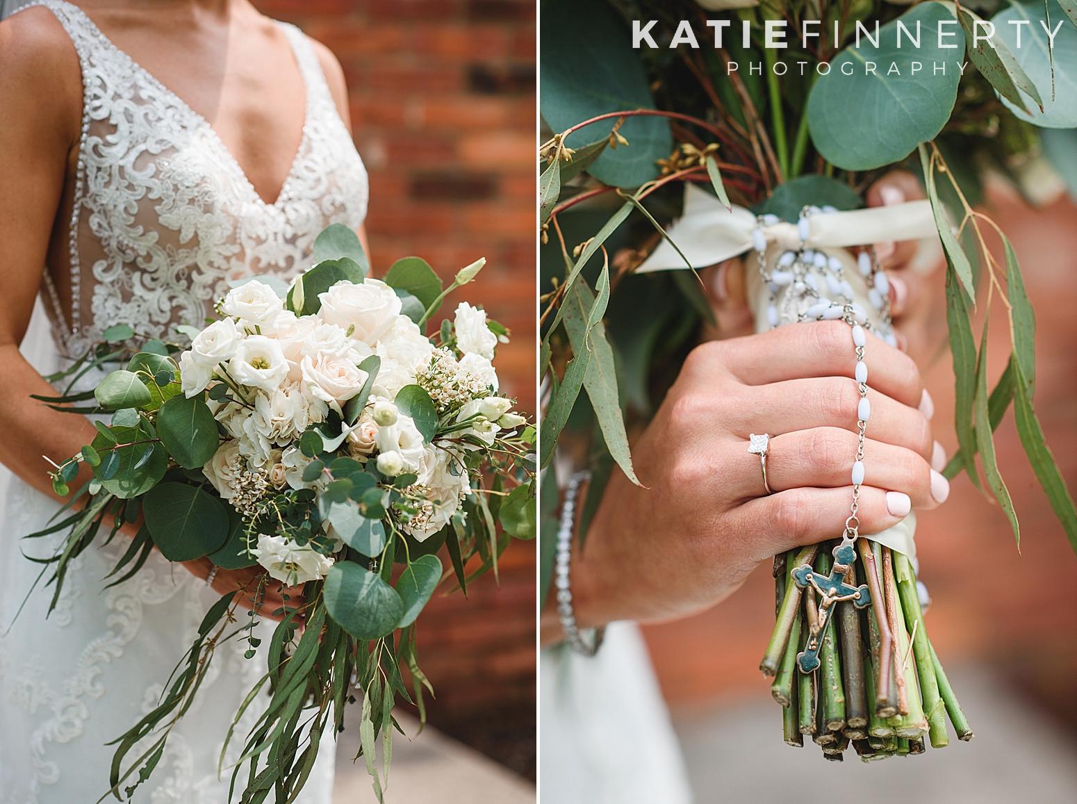 Buffalo Wedding Photography