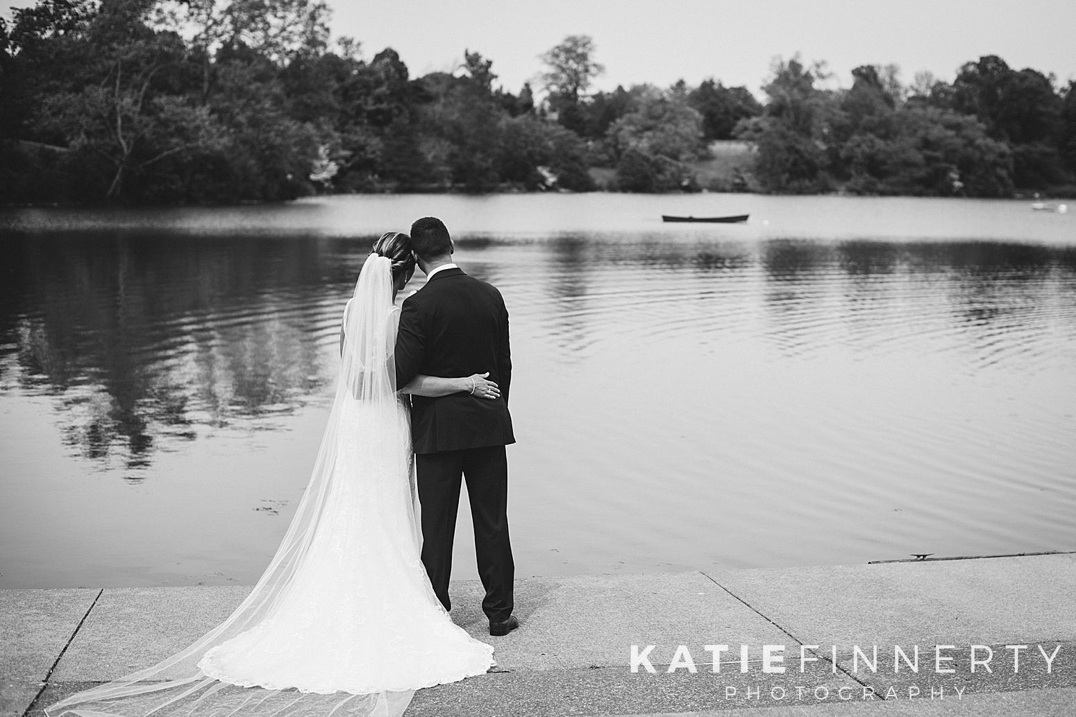 Delaware Park Buffalo Wedding Photography