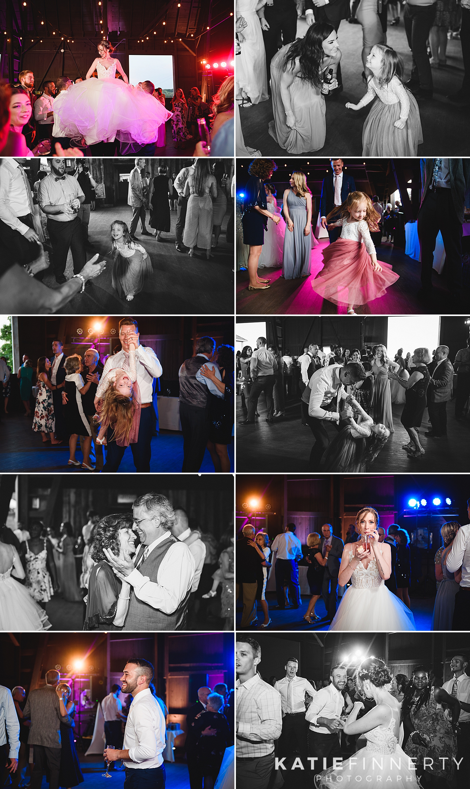 Crispin Hill Finger Lakes Wedding Photography