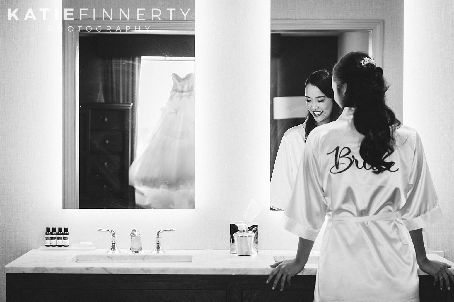 Hyatt Rochester Wedding Photography
