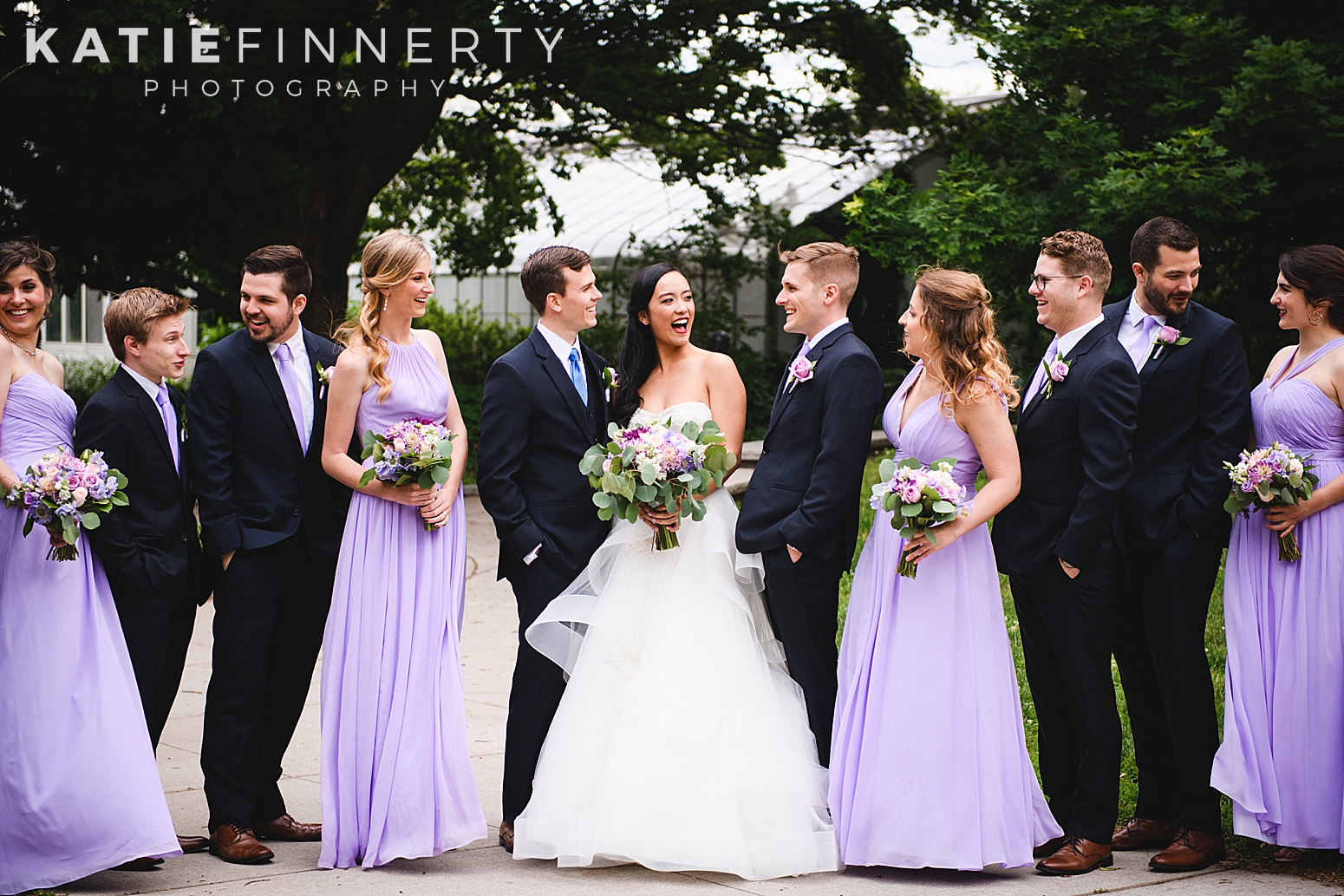 Highland Park Rochester Wedding Photography